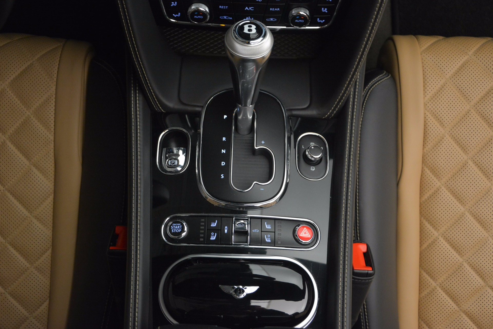 Used 2016 Bentley Continental GT Speed Convertible  For Sale In Westport, CT 741_p51