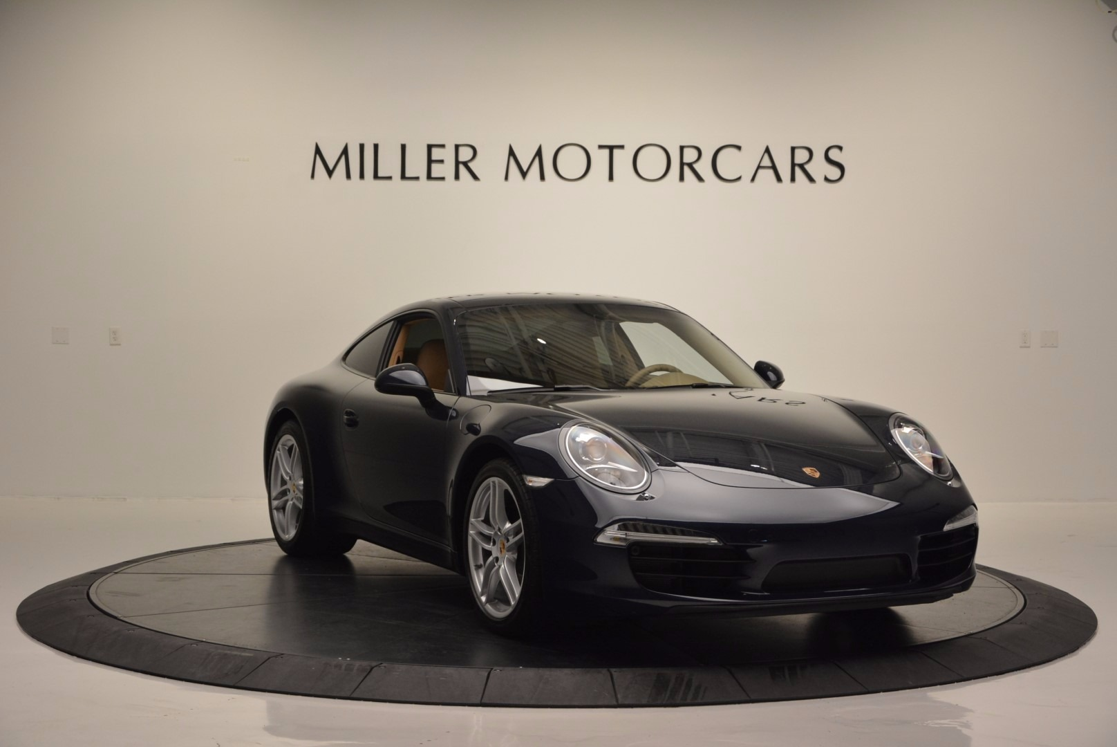 Used 2014 Porsche 911 Carrera For Sale In Westport, CT 748_p11