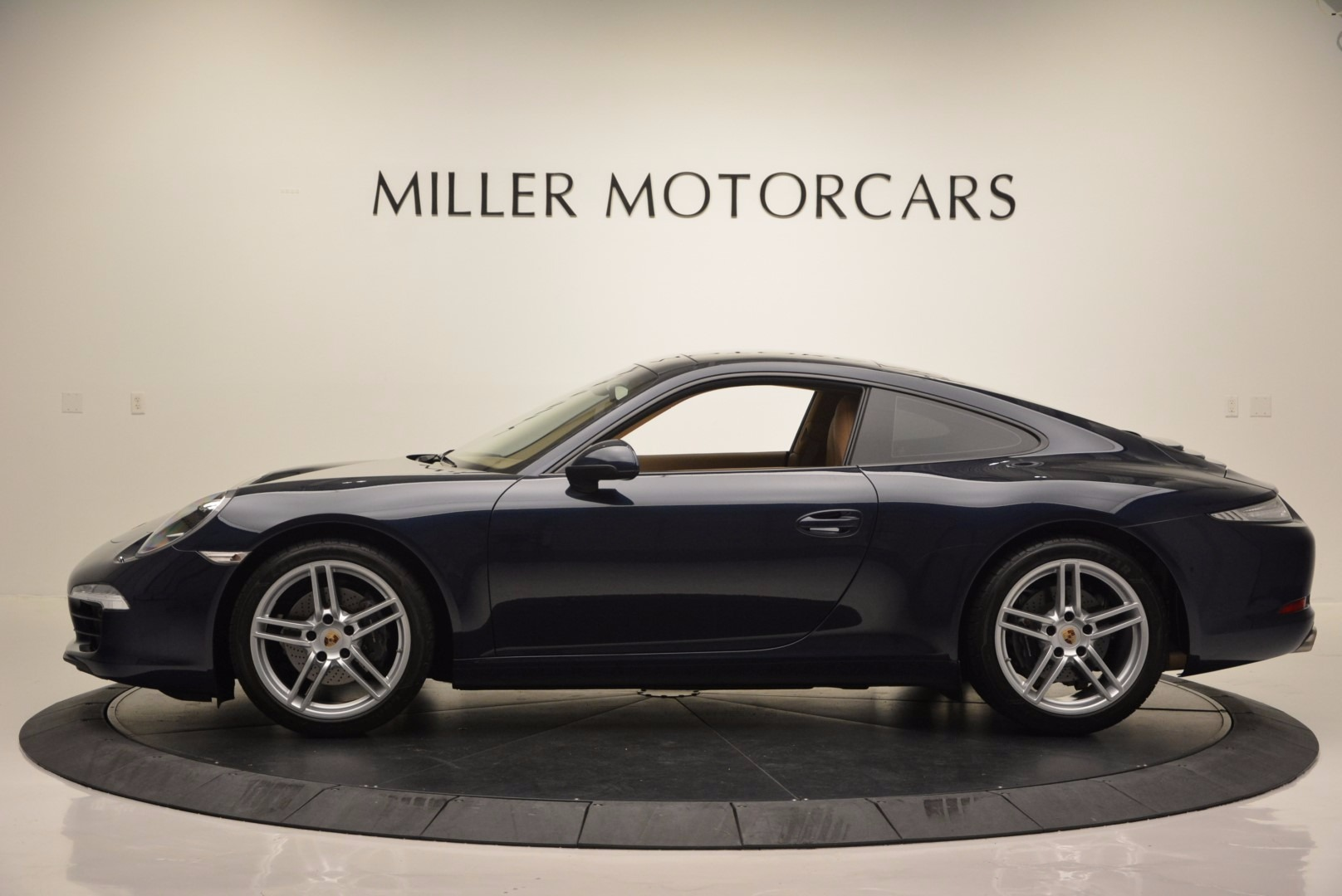 Used 2014 Porsche 911 Carrera For Sale In Westport, CT 748_p3