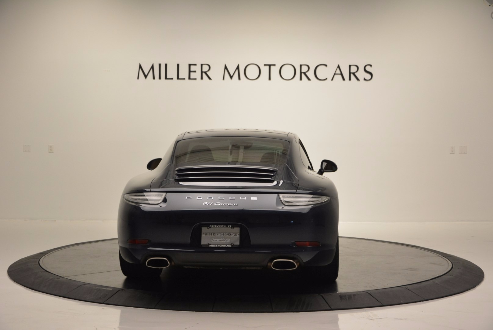Used 2014 Porsche 911 Carrera For Sale In Westport, CT 748_p6