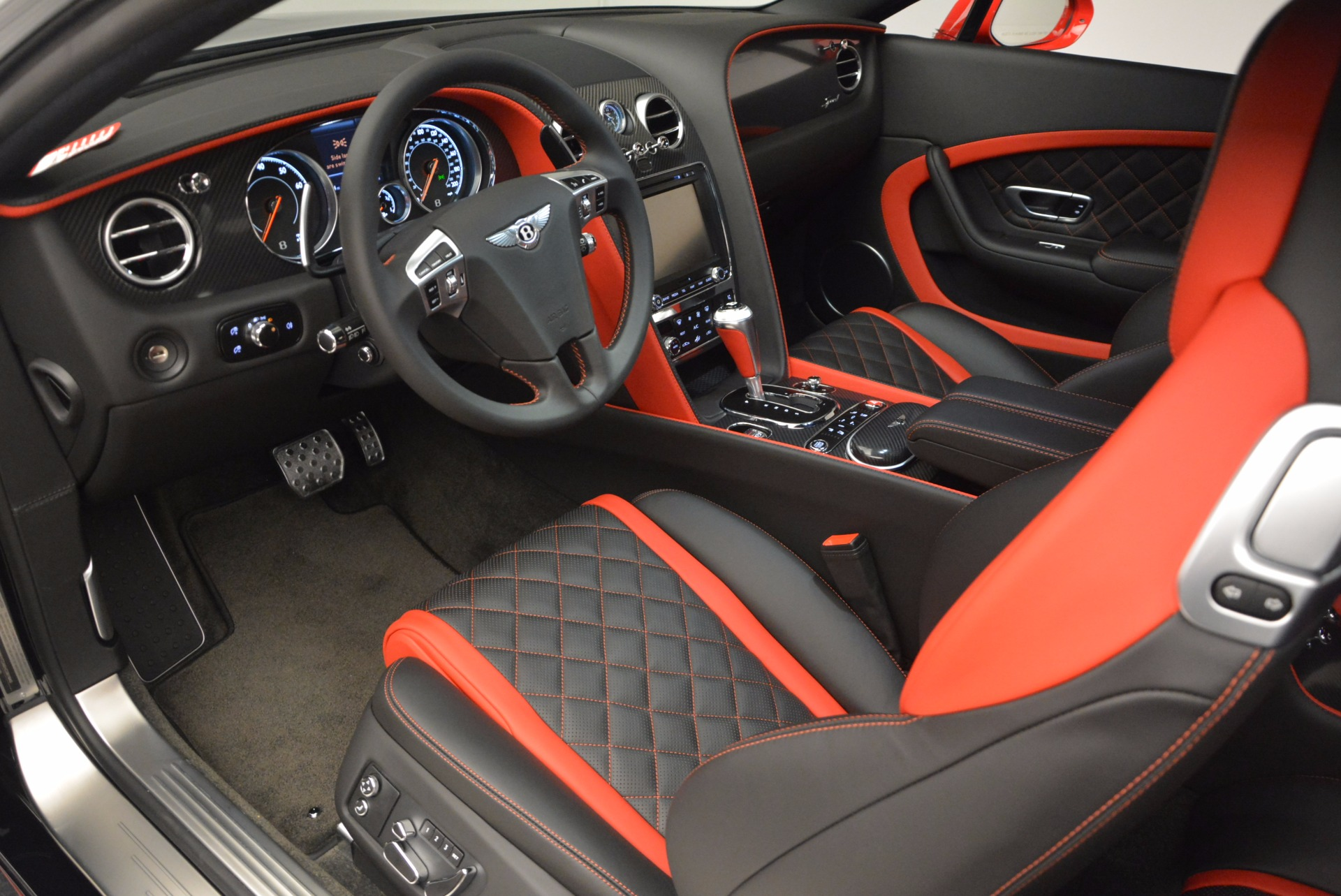 New 2017 Bentley Continental GT Speed For Sale In Westport, CT 749_p31