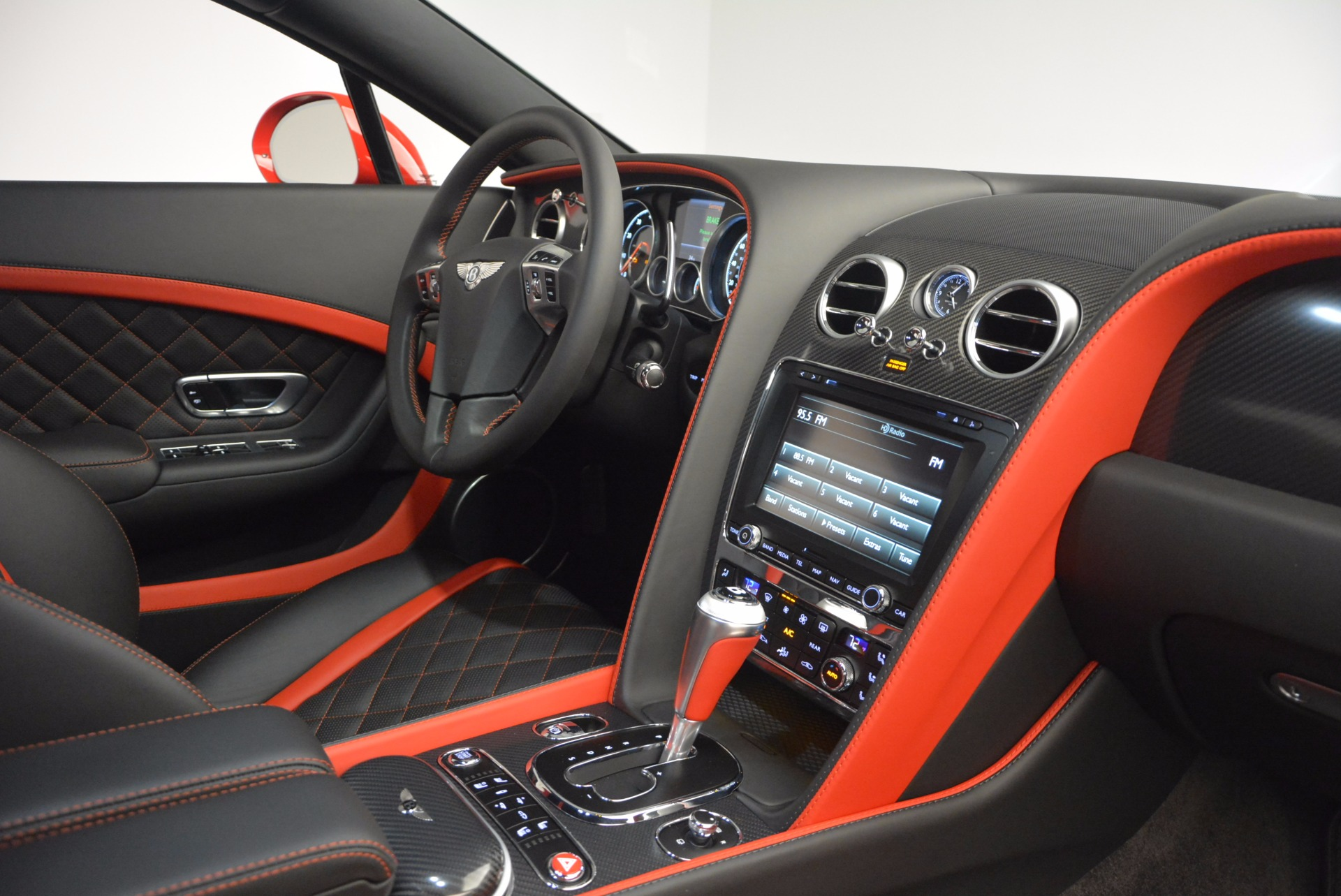 New 2017 Bentley Continental GT Speed For Sale In Westport, CT 749_p47