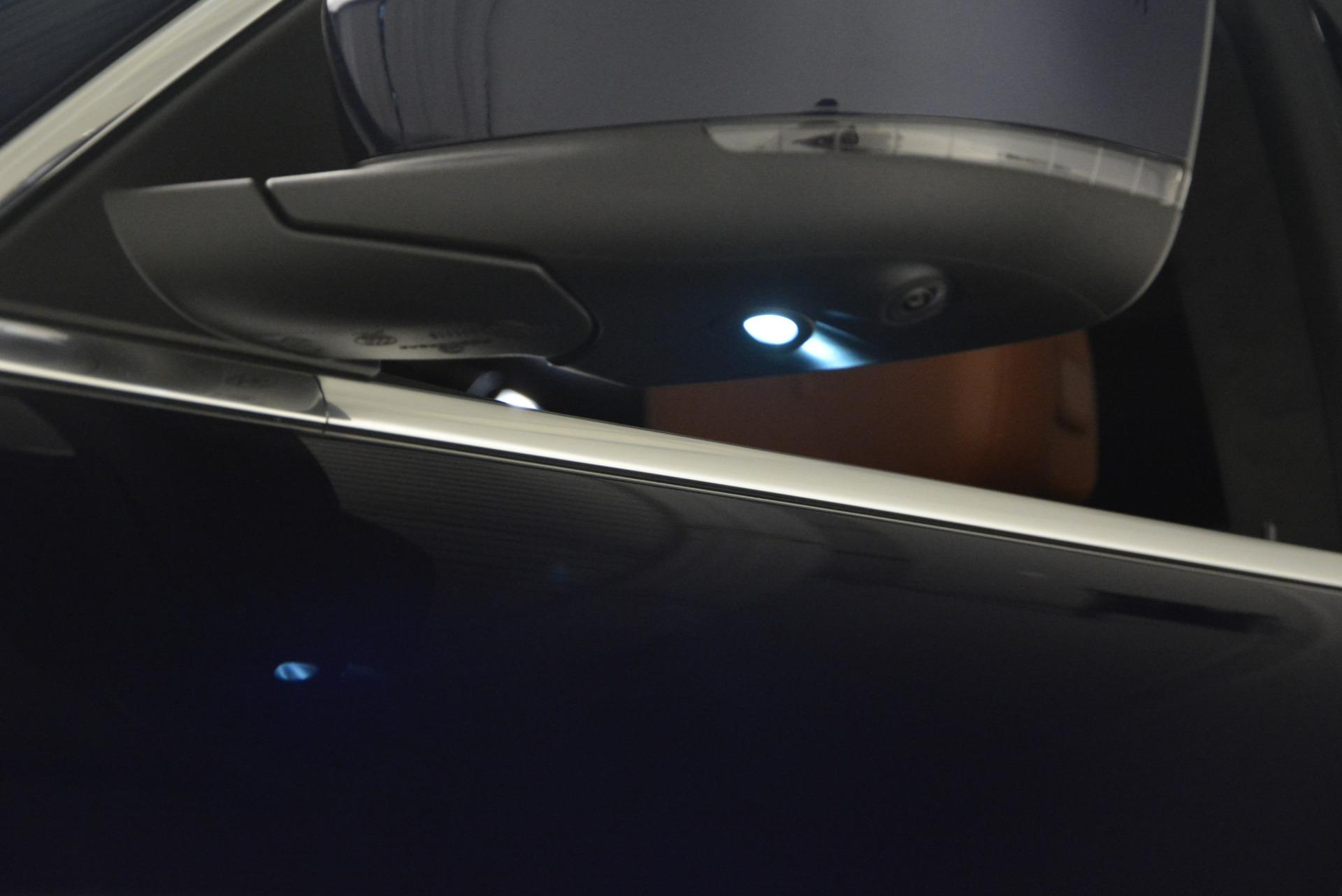 New 2017 Maserati Levante S For Sale In Westport, CT 750_p25