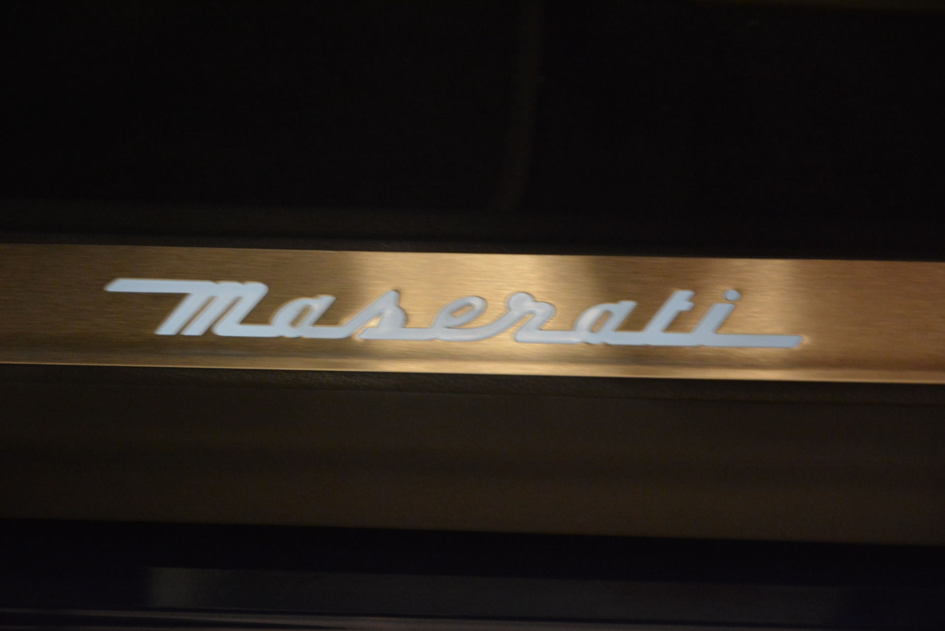 New 2017 Maserati Levante S For Sale In Westport, CT 750_p30