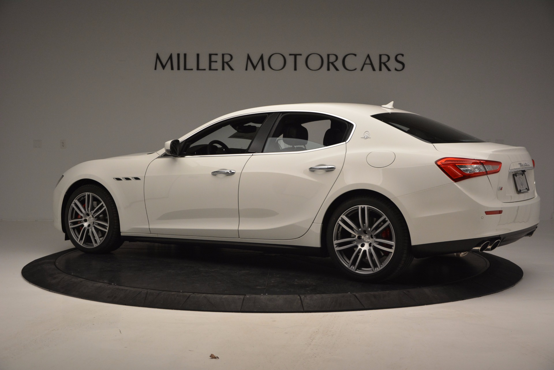 New 2017 Maserati Ghibli  For Sale In Westport, CT 751_p4