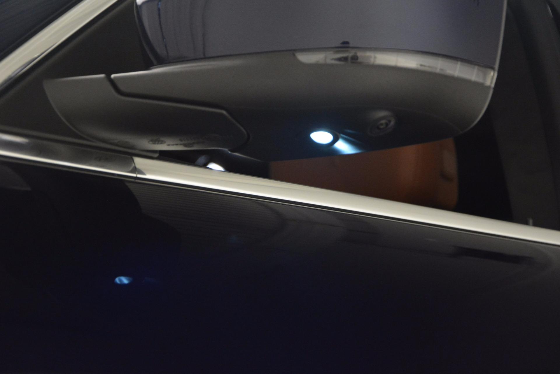Used 2017 Maserati Levante S For Sale In Westport, CT 752_p32