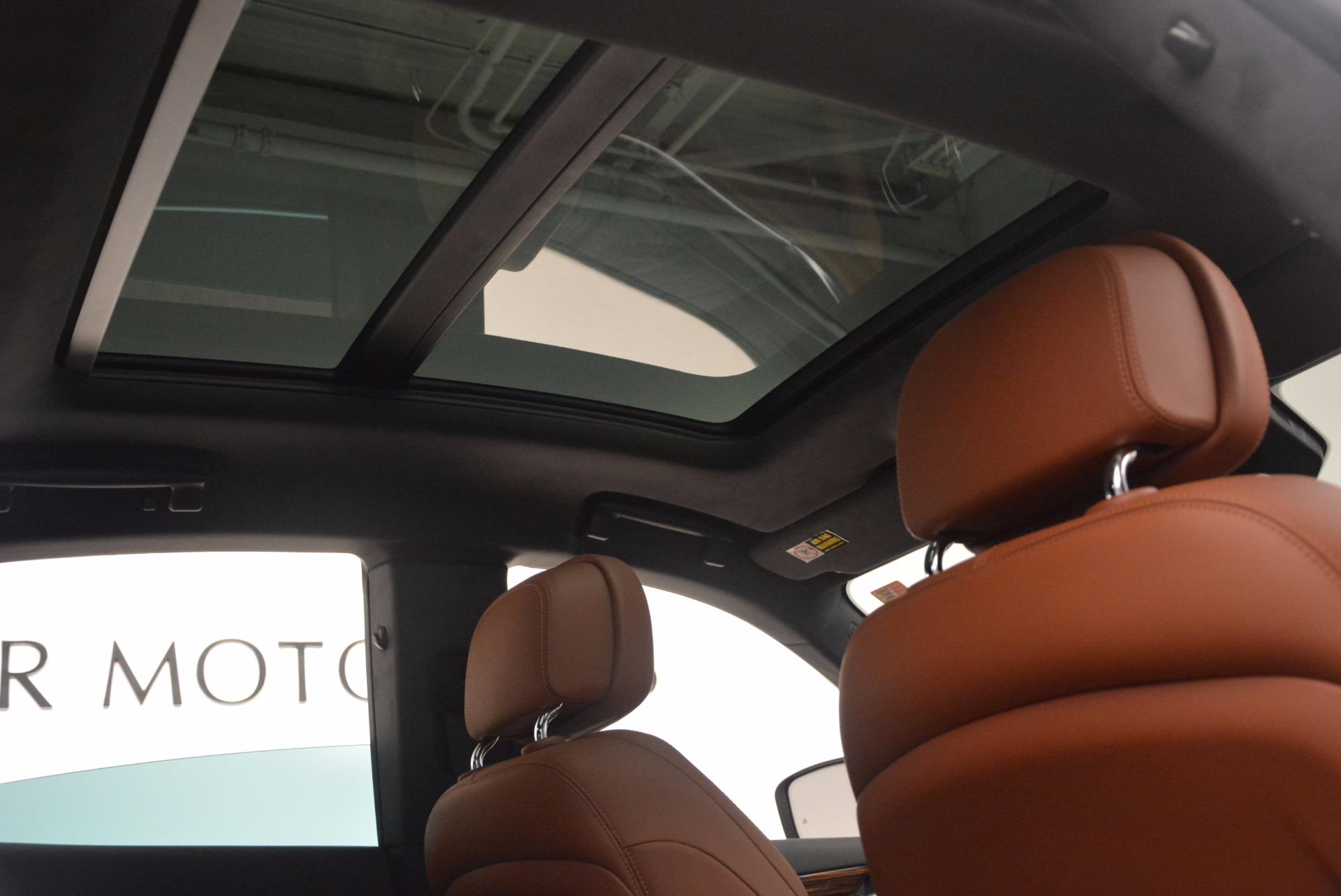 Used 2017 Maserati Levante S For Sale In Westport, CT 752_p38