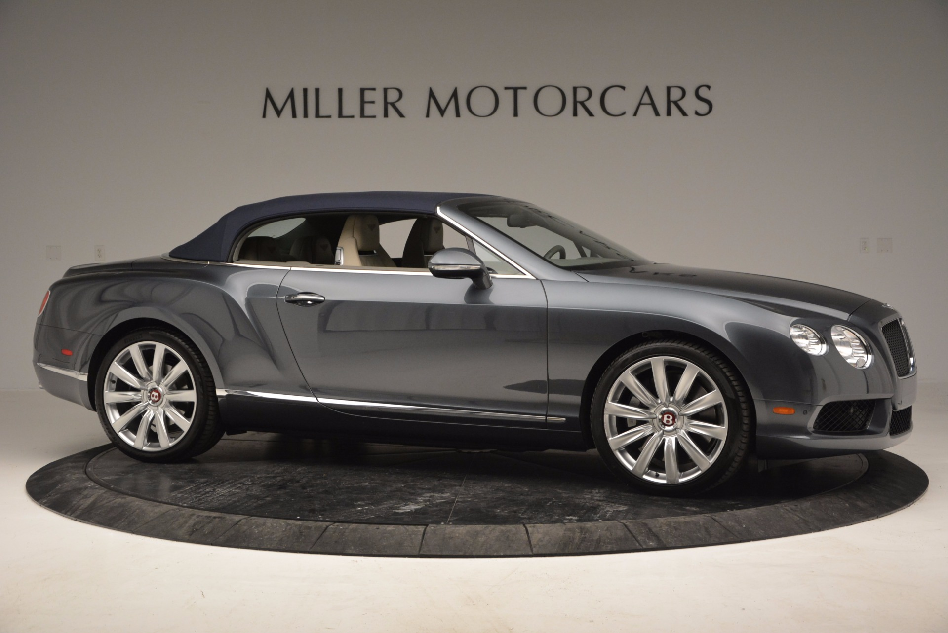 Used 2014 Bentley Continental GT V8 For Sale In Westport, CT 753_p22