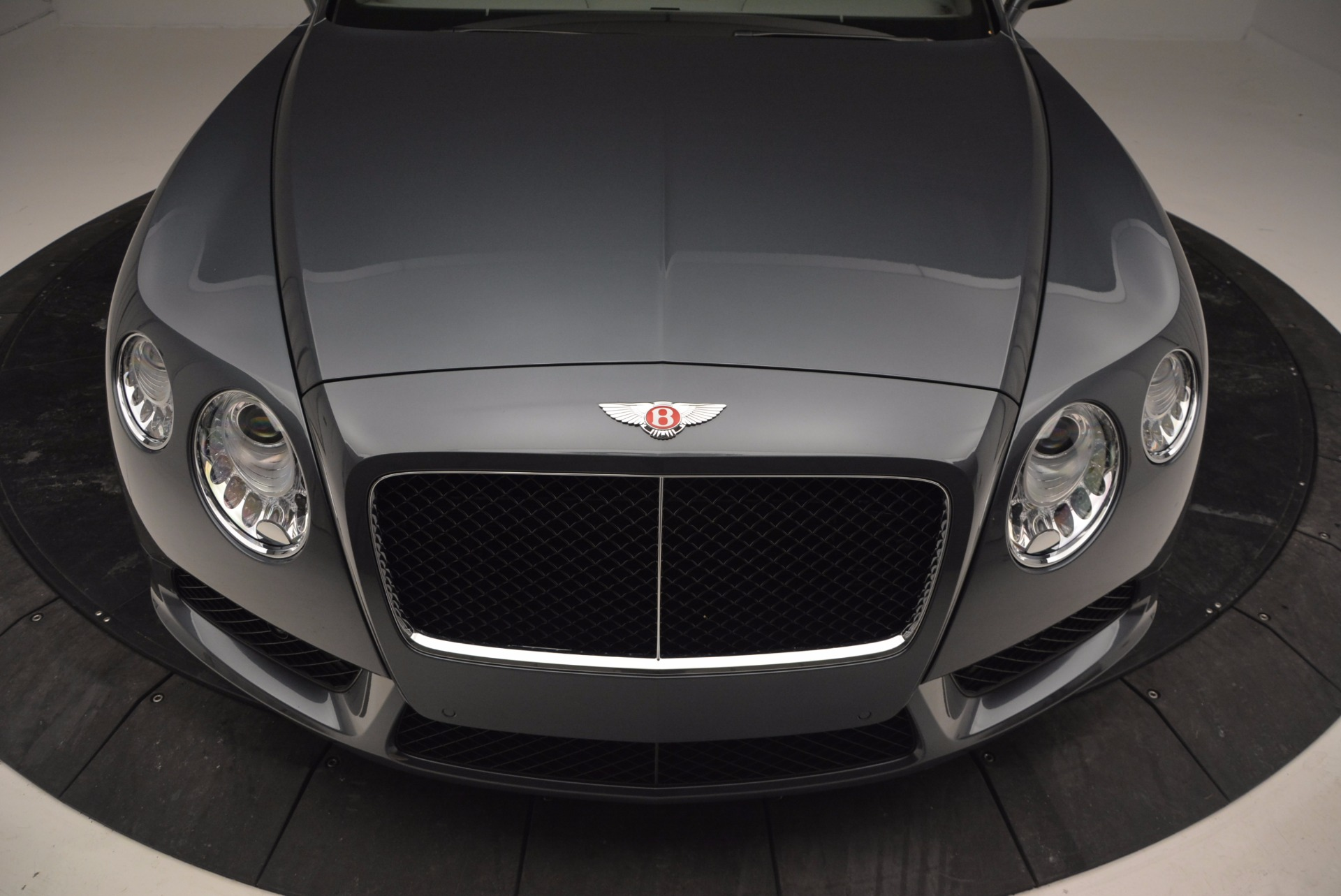 Used 2014 Bentley Continental GT V8 For Sale In Westport, CT 753_p25