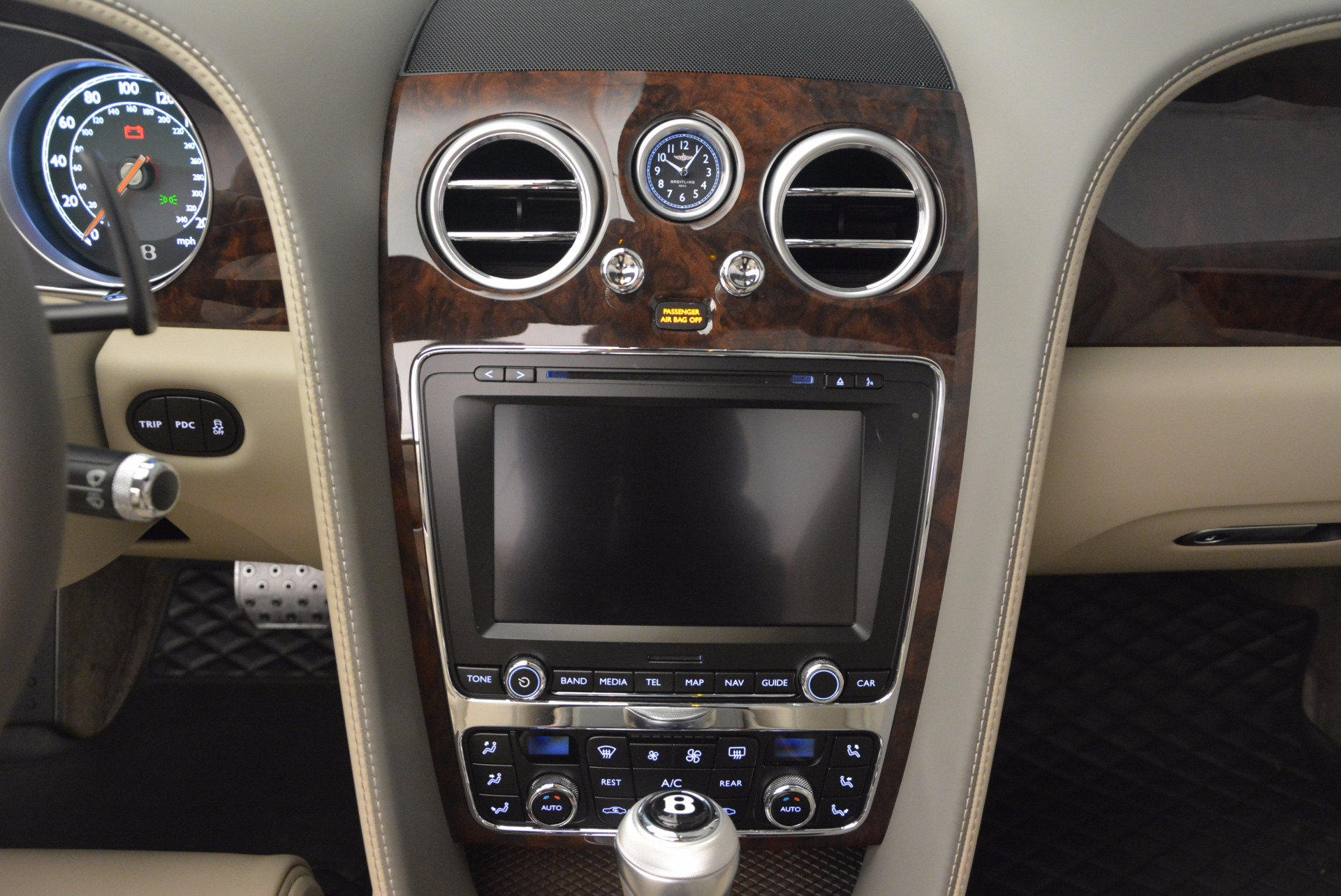 Used 2014 Bentley Continental GT V8 For Sale In Westport, CT 753_p44