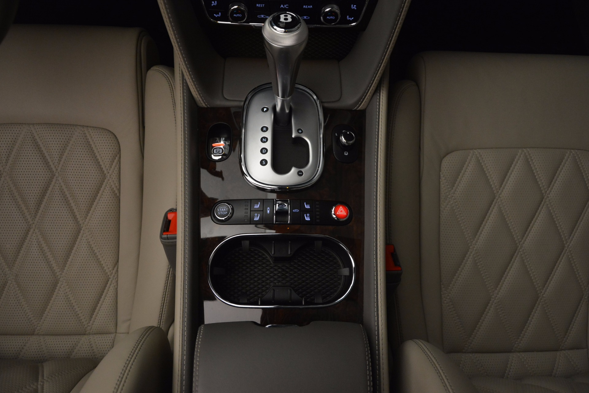 Used 2014 Bentley Continental GT V8 For Sale In Westport, CT 753_p45