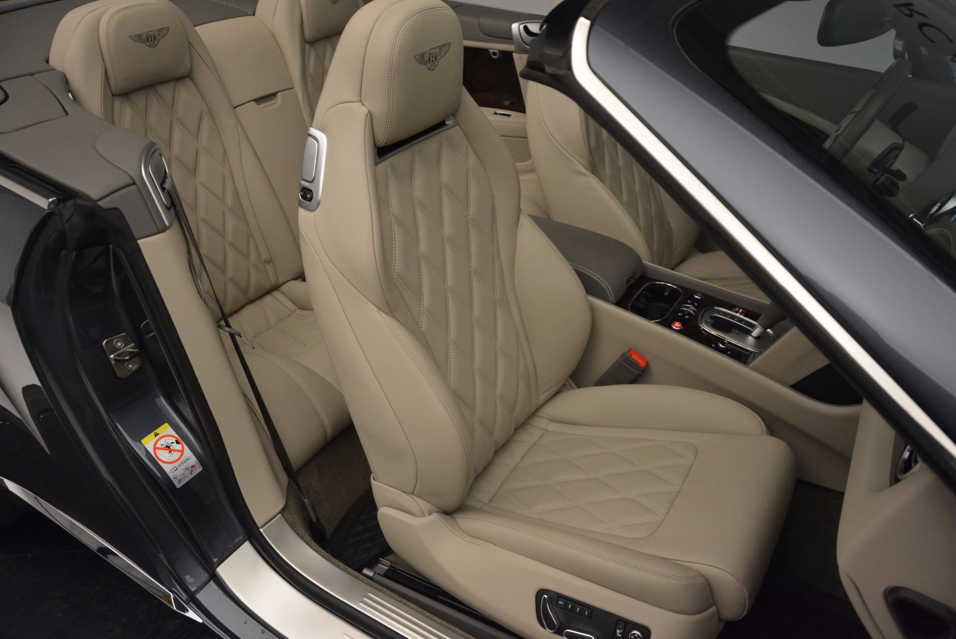 Used 2014 Bentley Continental GT V8 For Sale In Westport, CT 753_p49