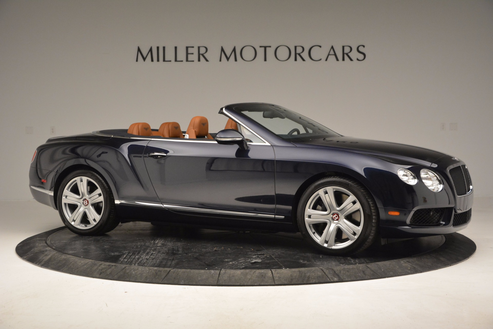 Used 2014 Bentley Continental GT V8 For Sale In Westport, CT 754_p10