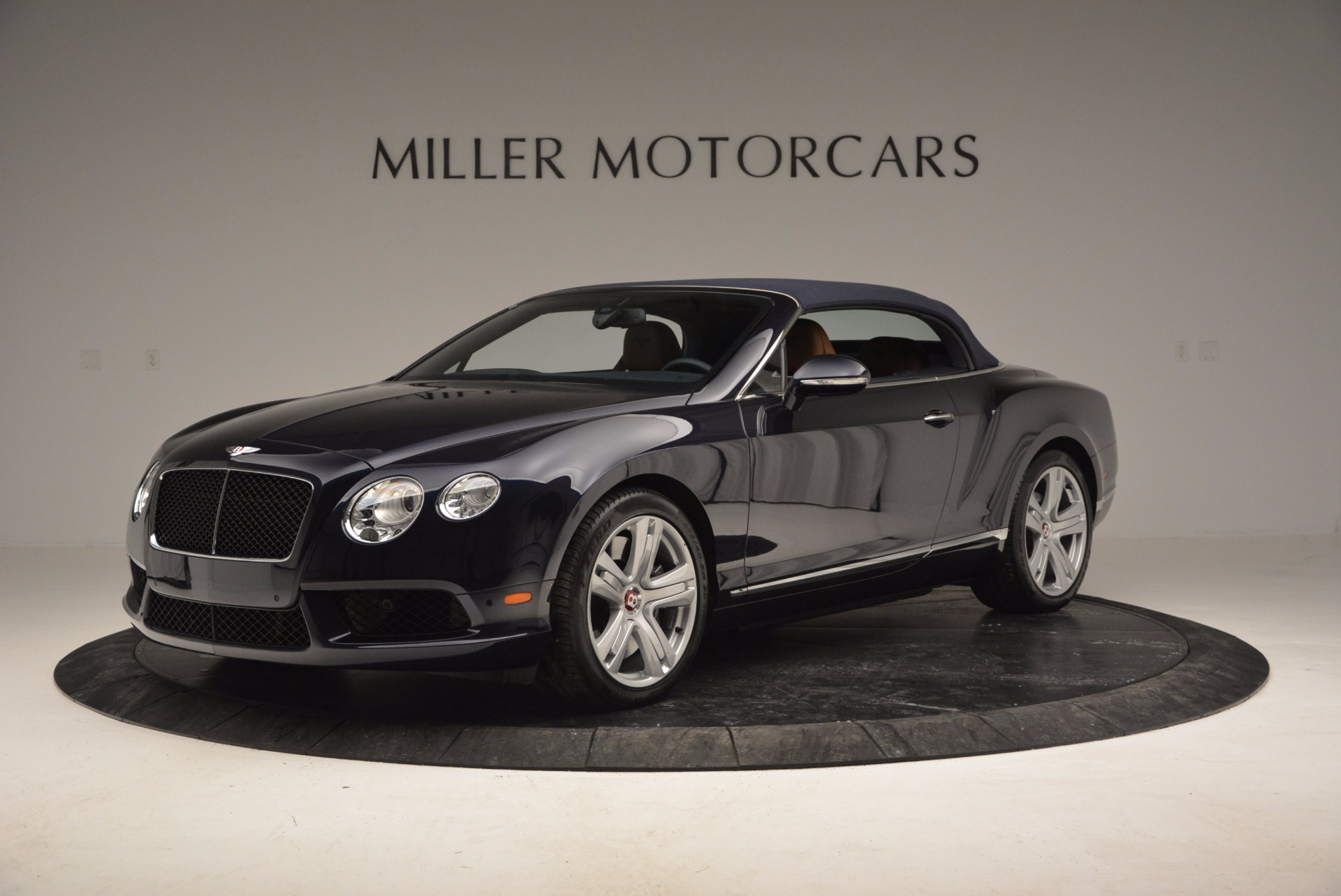 Used 2014 Bentley Continental GT V8 For Sale In Westport, CT 754_p14