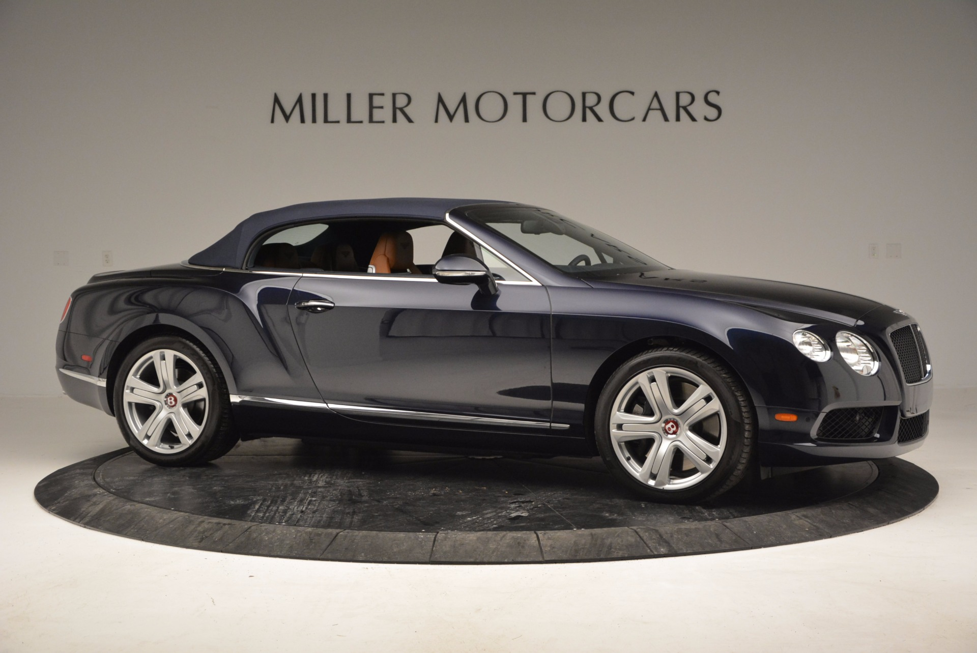 Used 2014 Bentley Continental GT V8 For Sale In Westport, CT 754_p22