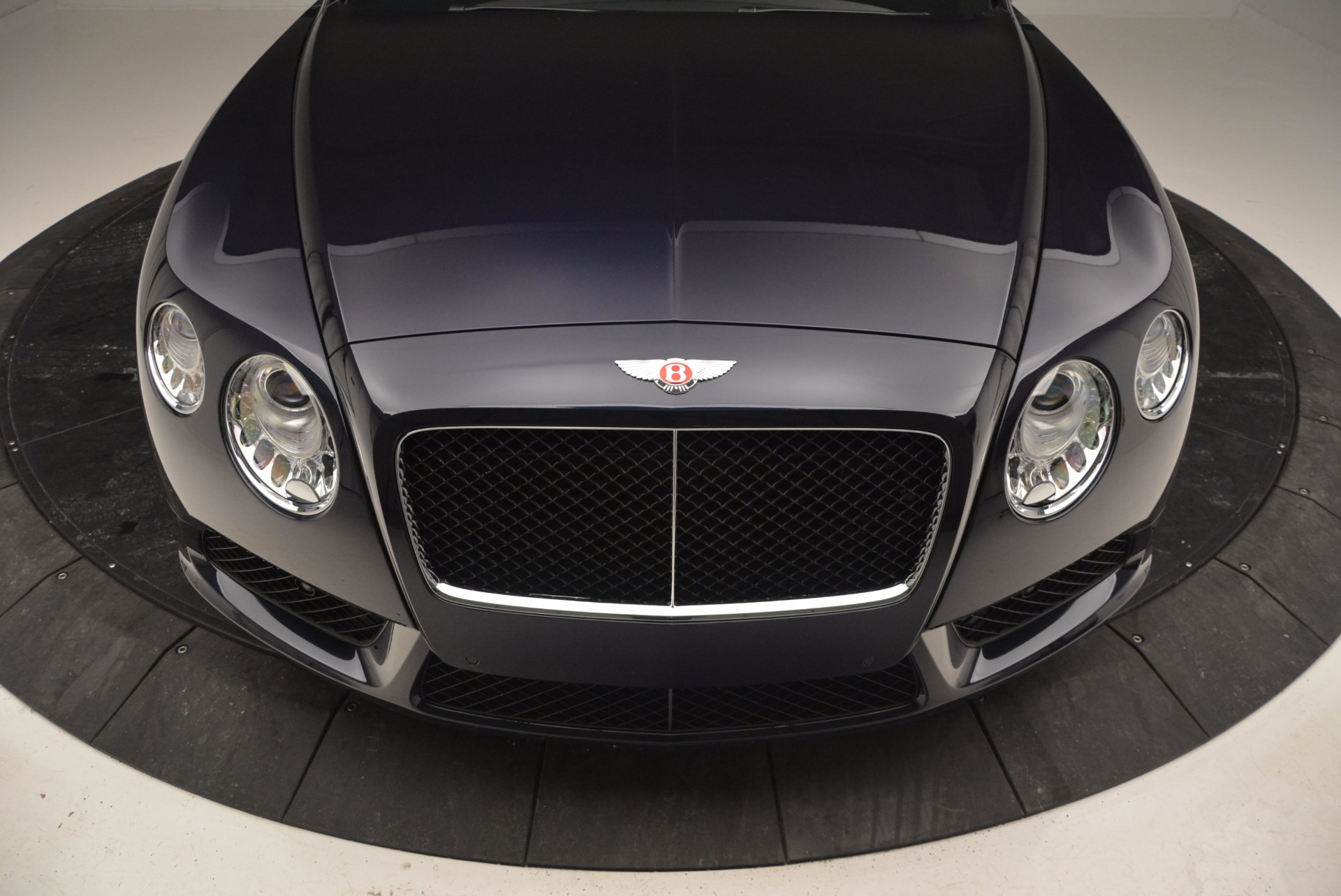 Used 2014 Bentley Continental GT V8 For Sale In Westport, CT 754_p25
