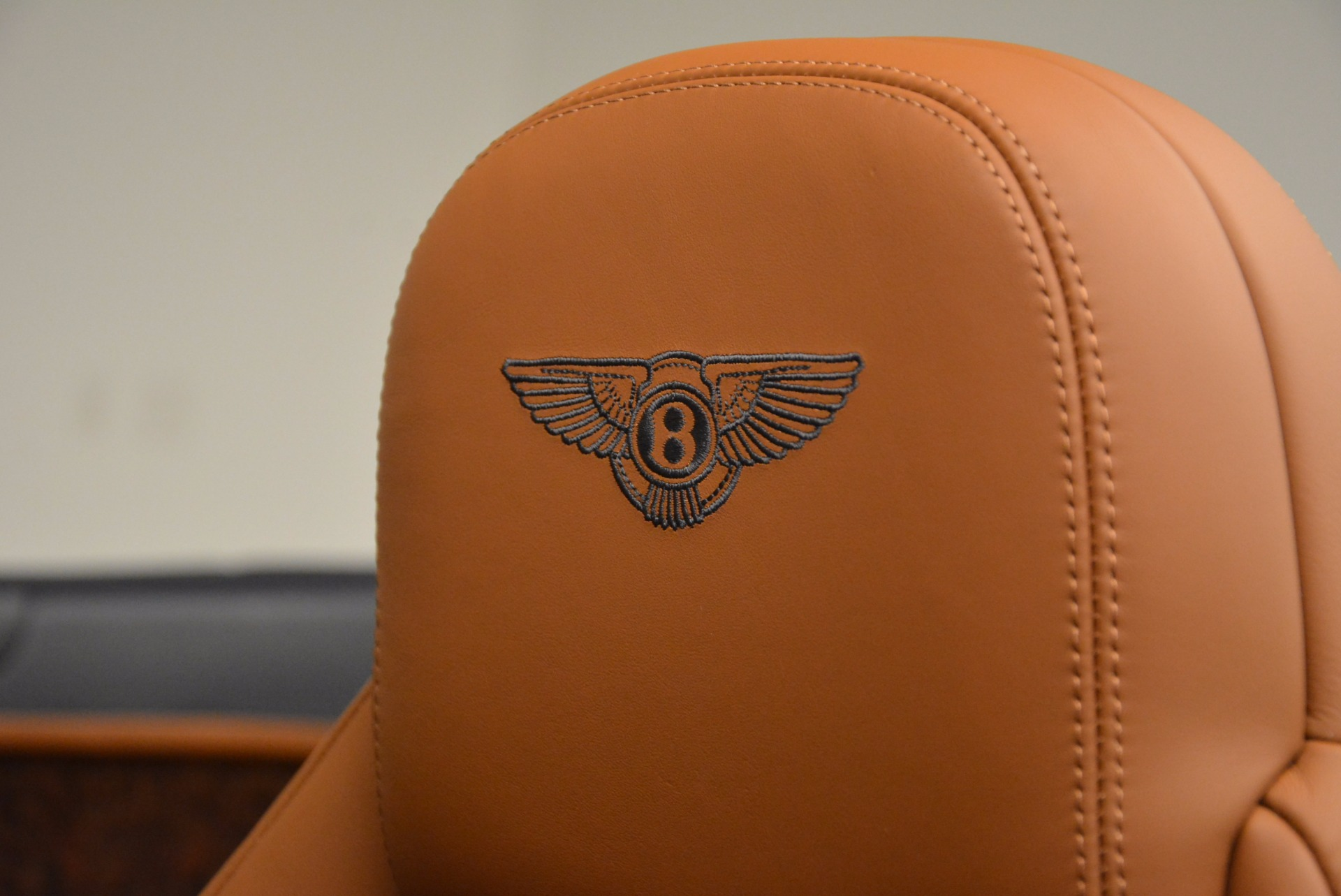 Used 2014 Bentley Continental GT V8 For Sale In Westport, CT 754_p36