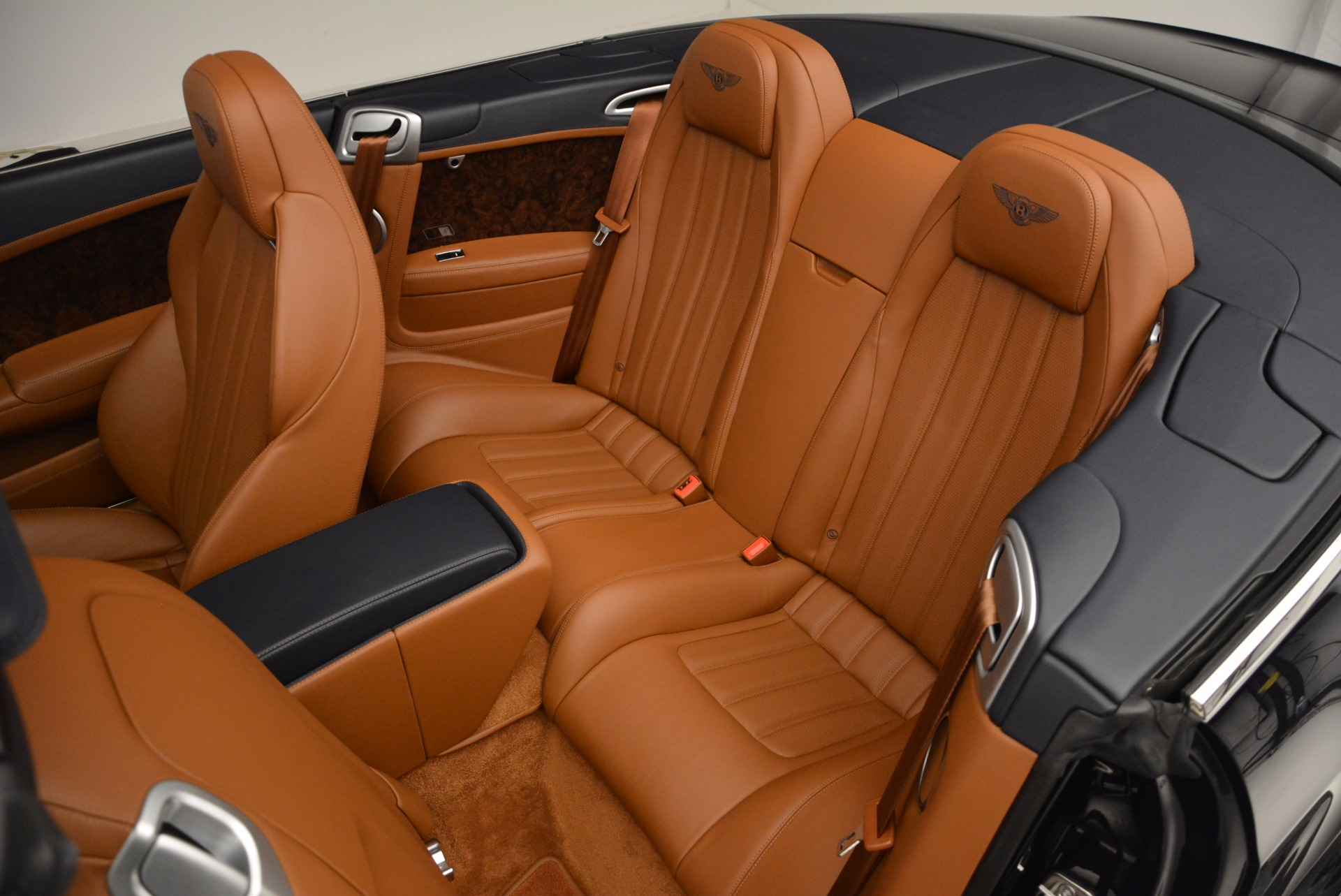 Used 2014 Bentley Continental GT V8 For Sale In Westport, CT 754_p39