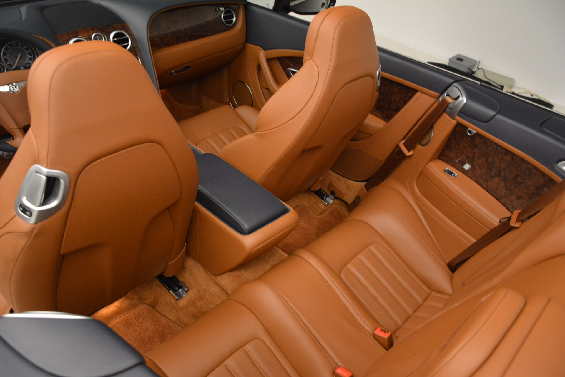 Used 2014 Bentley Continental GT V8 For Sale In Westport, CT 754_p40