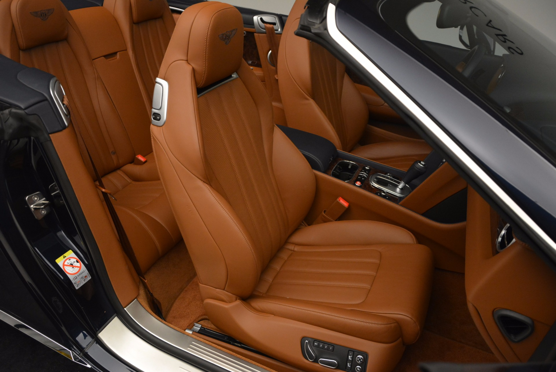 Used 2014 Bentley Continental GT V8 For Sale In Westport, CT 754_p42