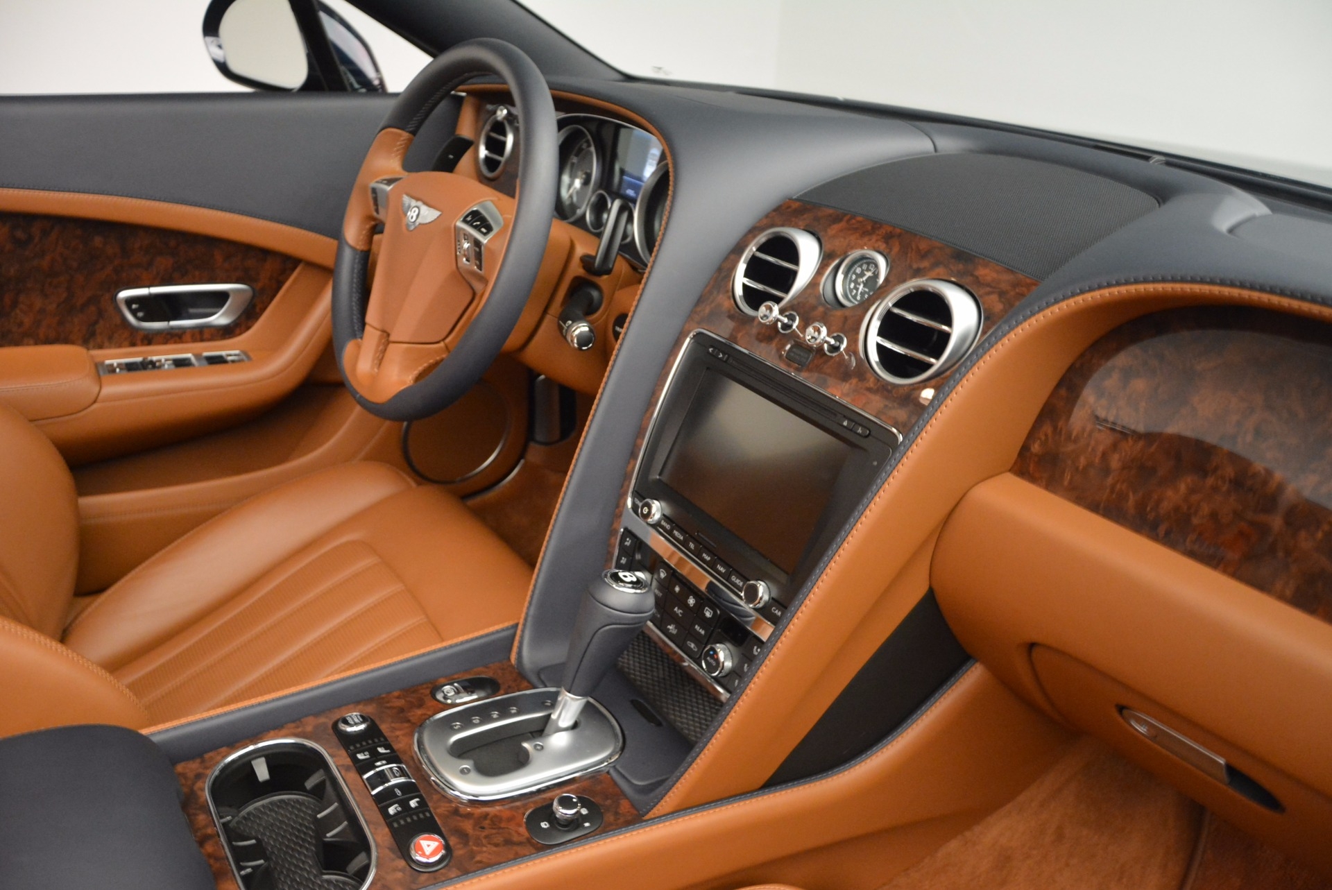 Used 2014 Bentley Continental GT V8 For Sale In Westport, CT 754_p45