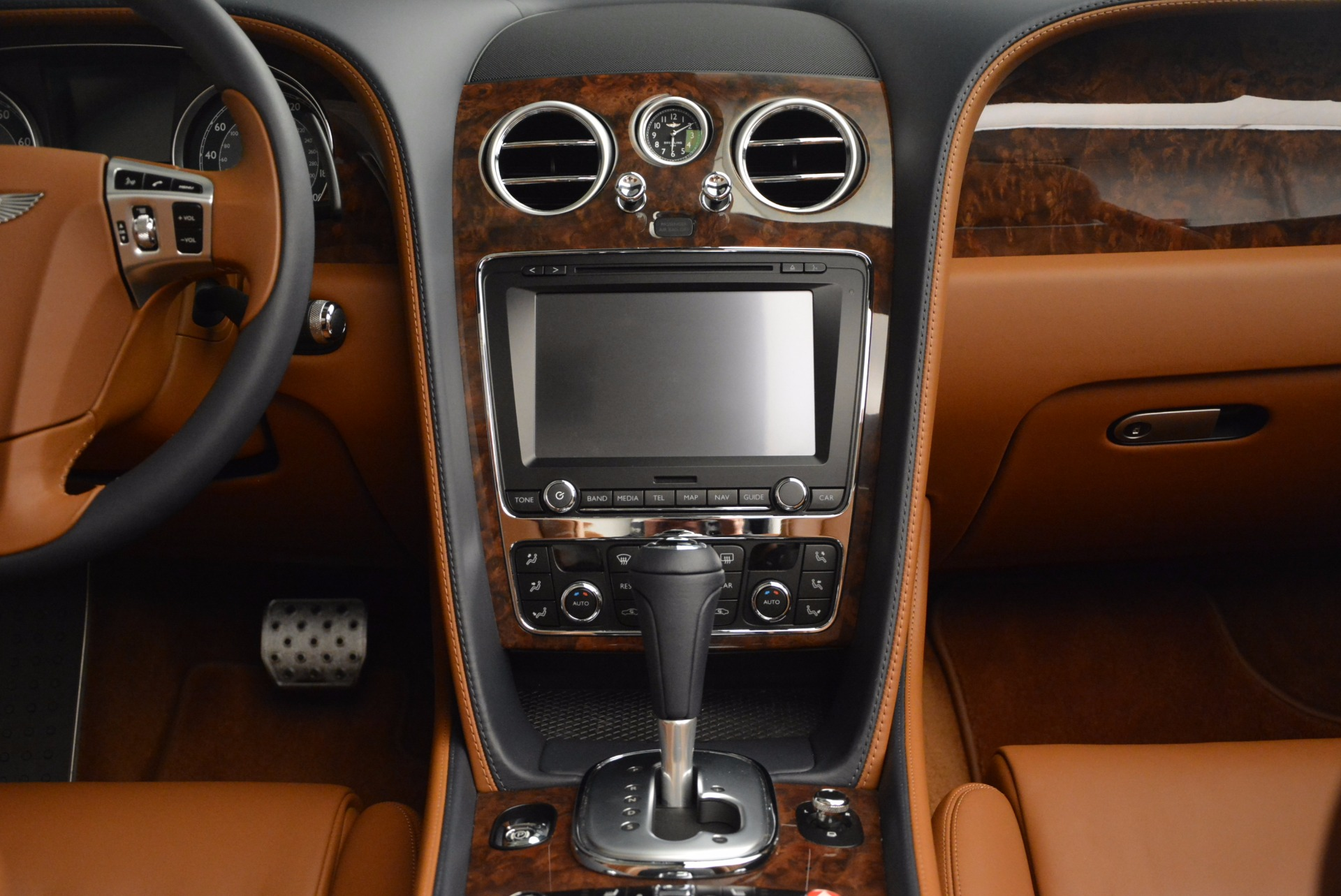 Used 2014 Bentley Continental GT V8 For Sale In Westport, CT 754_p51