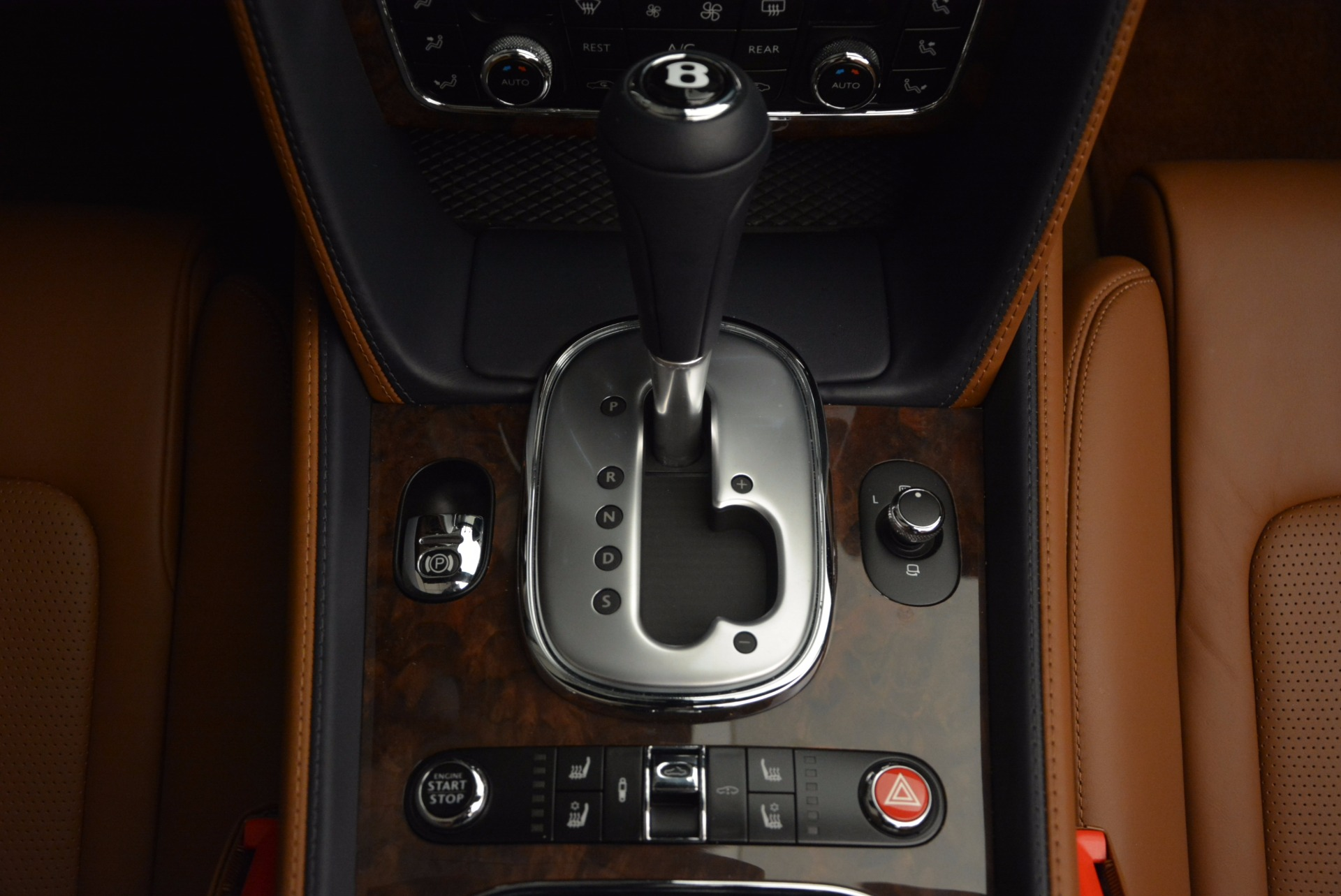 Used 2014 Bentley Continental GT V8 For Sale In Westport, CT 754_p52