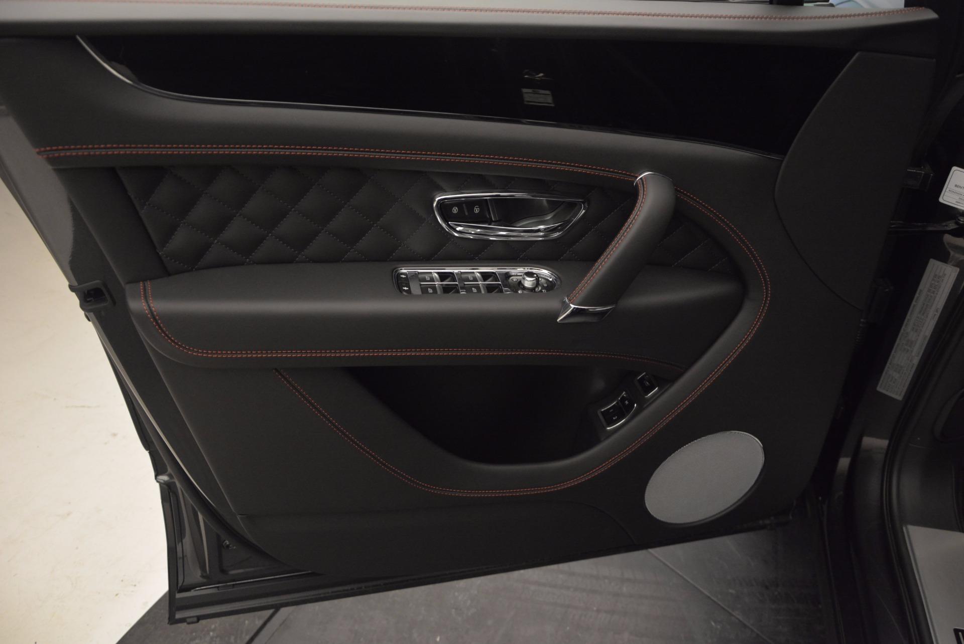 New 2017 Bentley Bentayga  For Sale In Westport, CT 755_p22