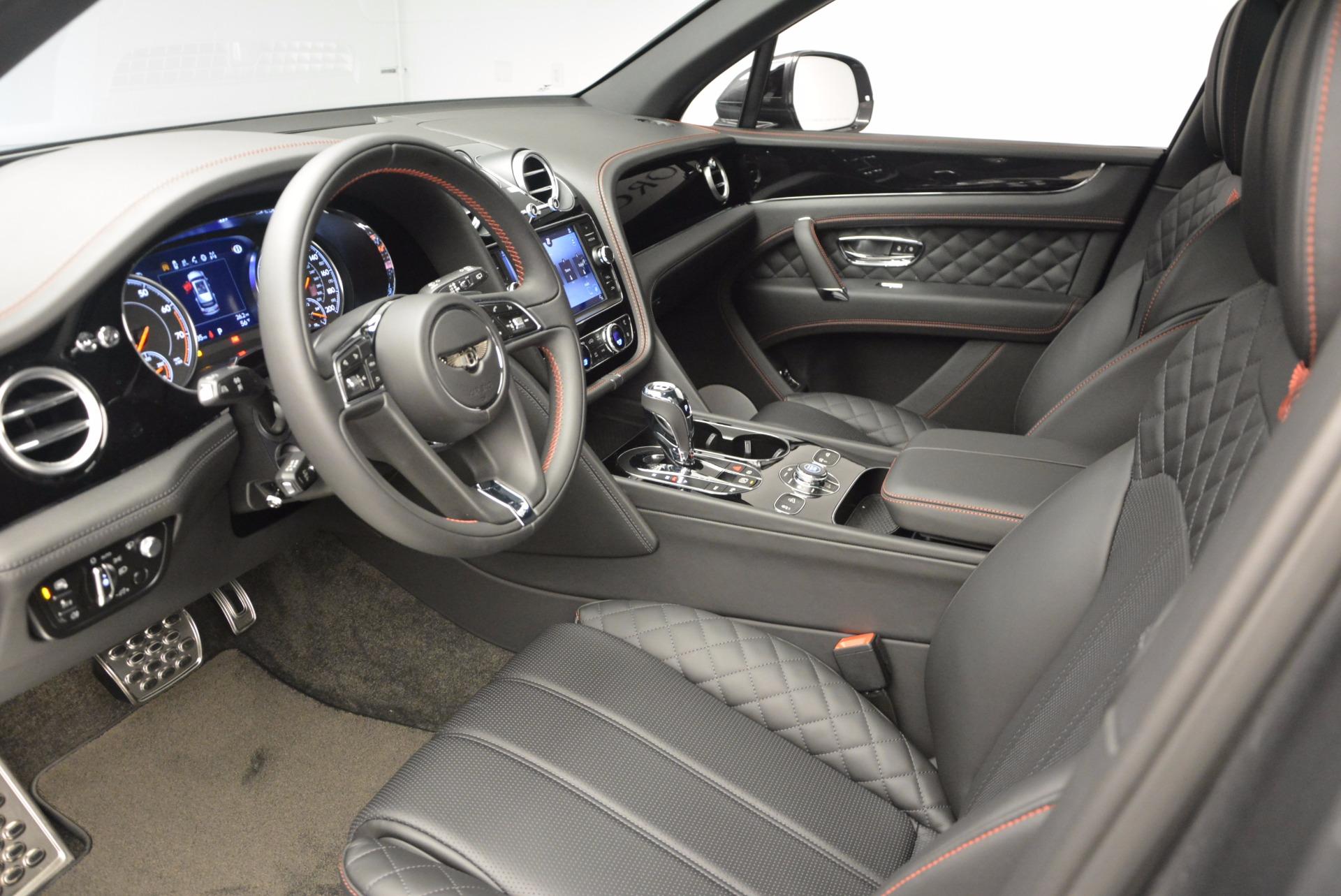 New 2017 Bentley Bentayga  For Sale In Westport, CT 755_p25