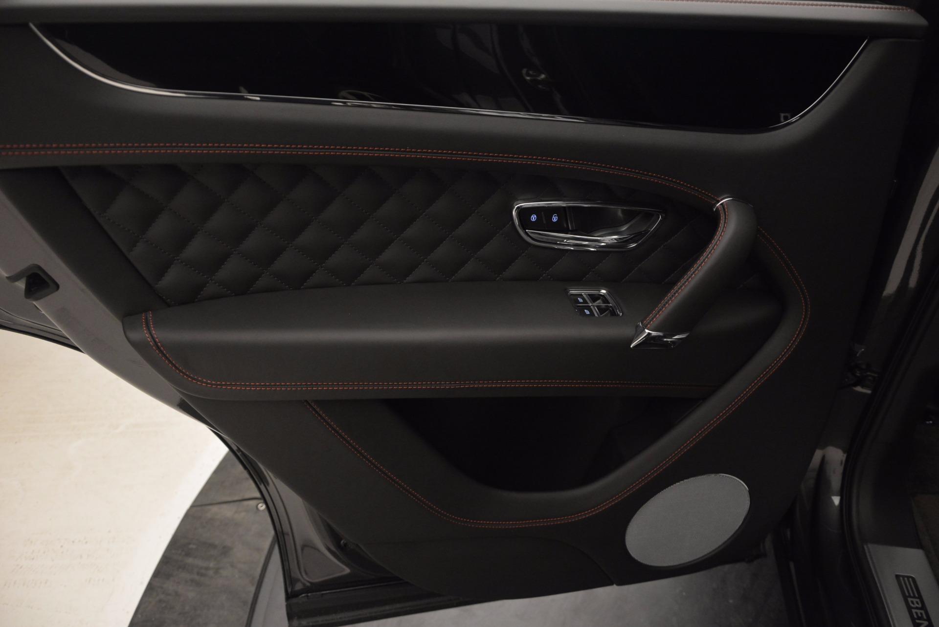 New 2017 Bentley Bentayga  For Sale In Westport, CT 755_p32