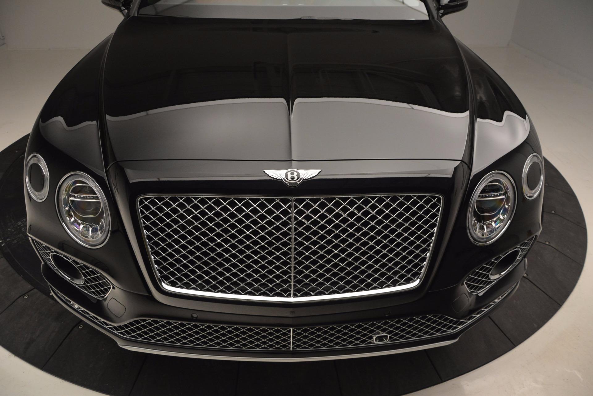 New 2017 Bentley Bentayga  For Sale In Westport, CT 756_p13
