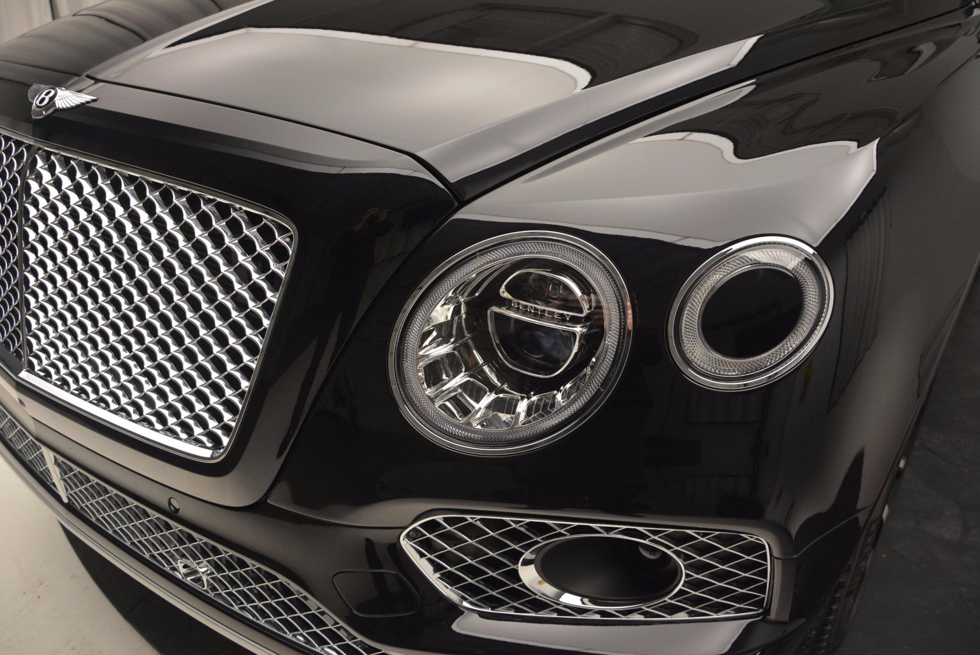 New 2017 Bentley Bentayga  For Sale In Westport, CT 756_p14