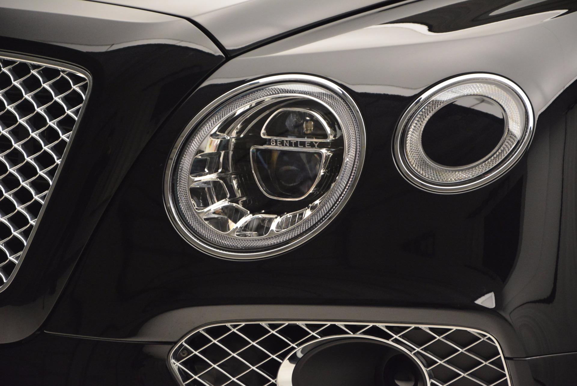 New 2017 Bentley Bentayga  For Sale In Westport, CT 756_p15