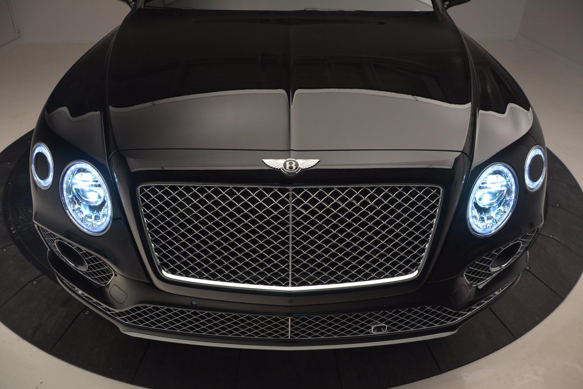 New 2017 Bentley Bentayga  For Sale In Westport, CT 756_p16