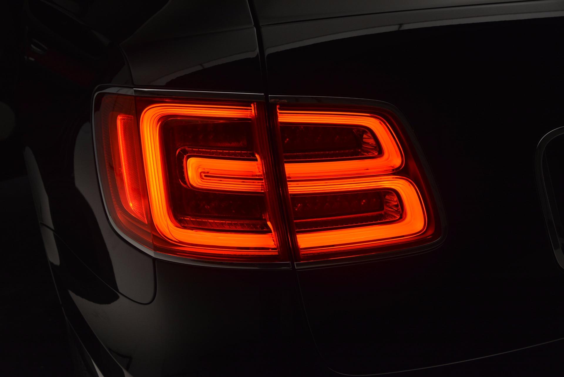 New 2017 Bentley Bentayga  For Sale In Westport, CT 756_p20