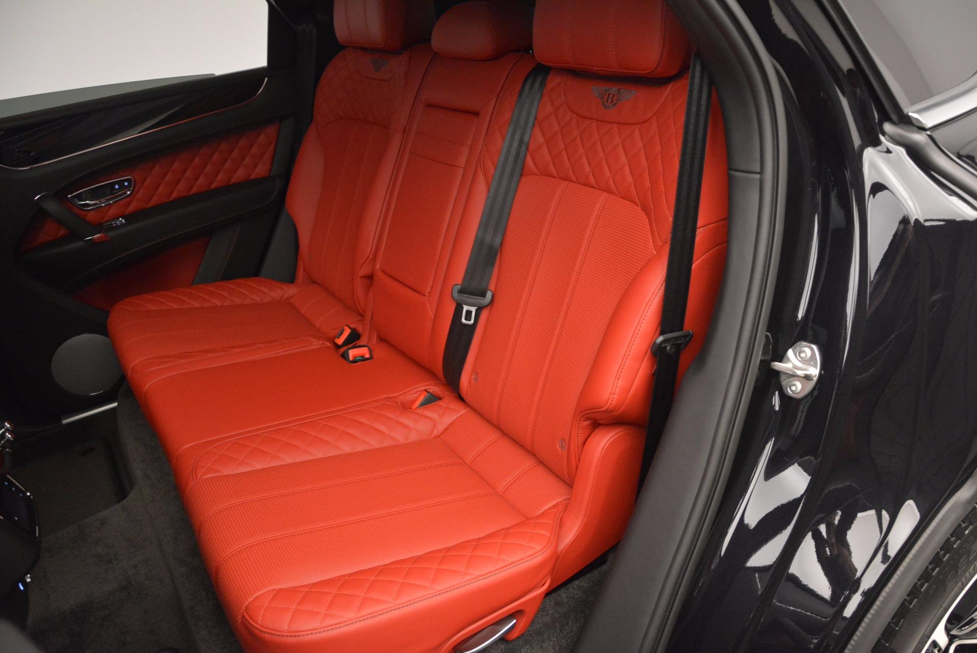 New 2017 Bentley Bentayga  For Sale In Westport, CT 756_p33