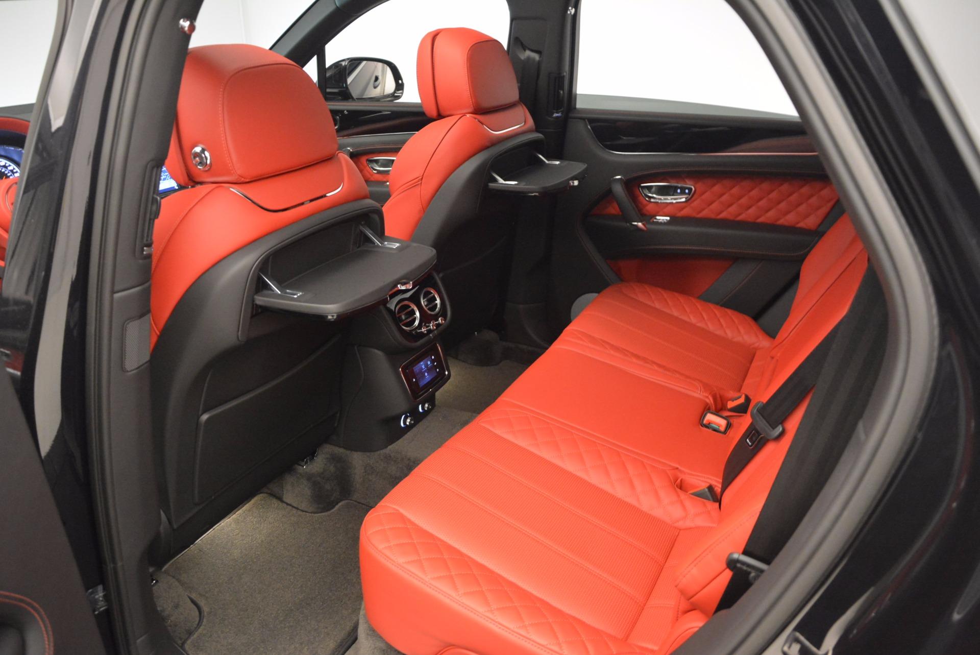 New 2017 Bentley Bentayga  For Sale In Westport, CT 756_p36