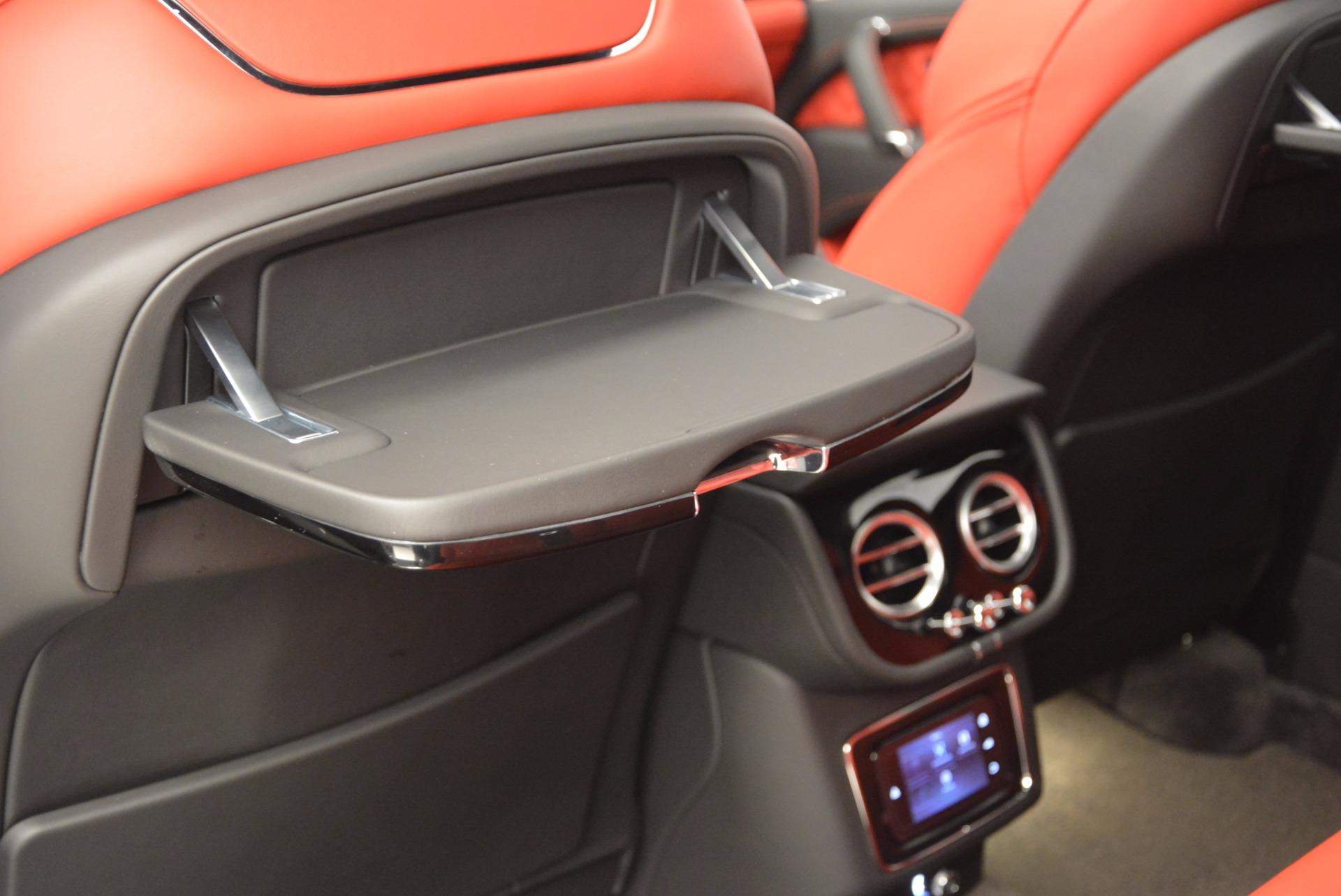 New 2017 Bentley Bentayga  For Sale In Westport, CT 756_p37
