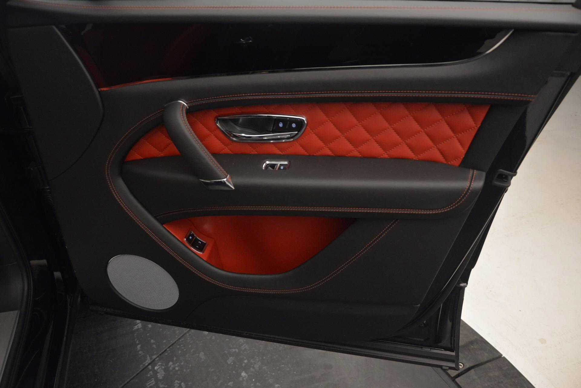 New 2017 Bentley Bentayga  For Sale In Westport, CT 756_p45
