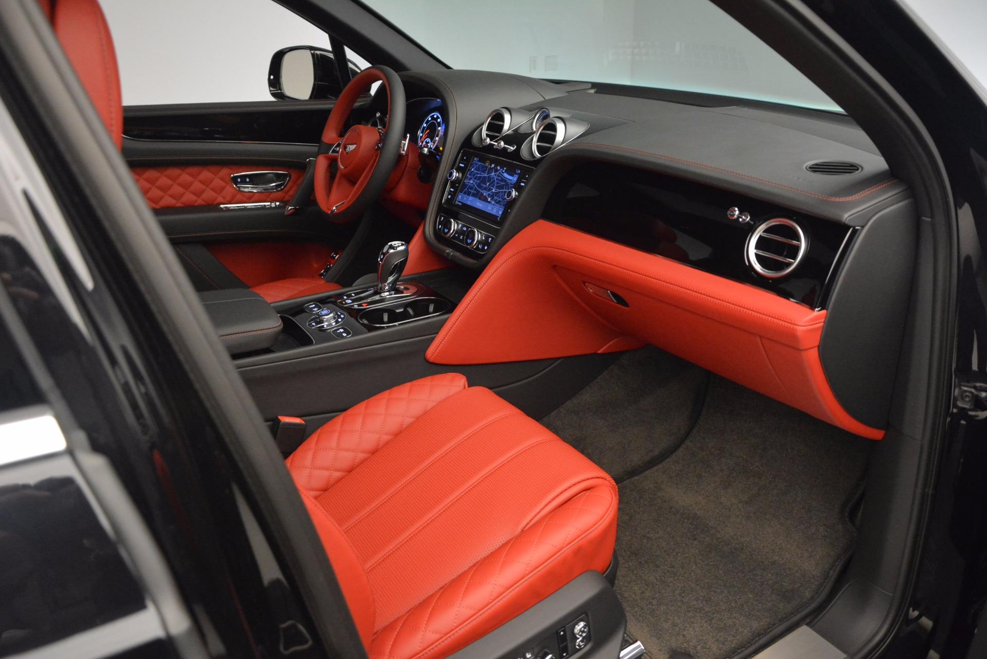 New 2017 Bentley Bentayga  For Sale In Westport, CT 756_p48