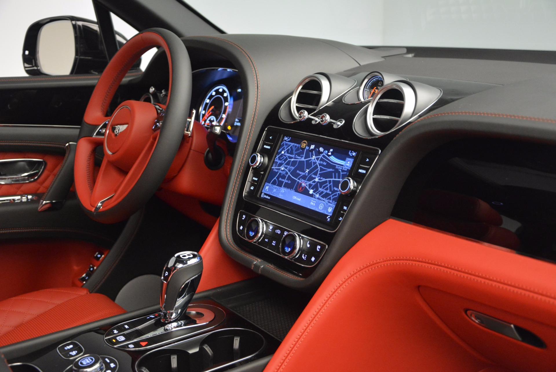 New 2017 Bentley Bentayga  For Sale In Westport, CT 756_p49