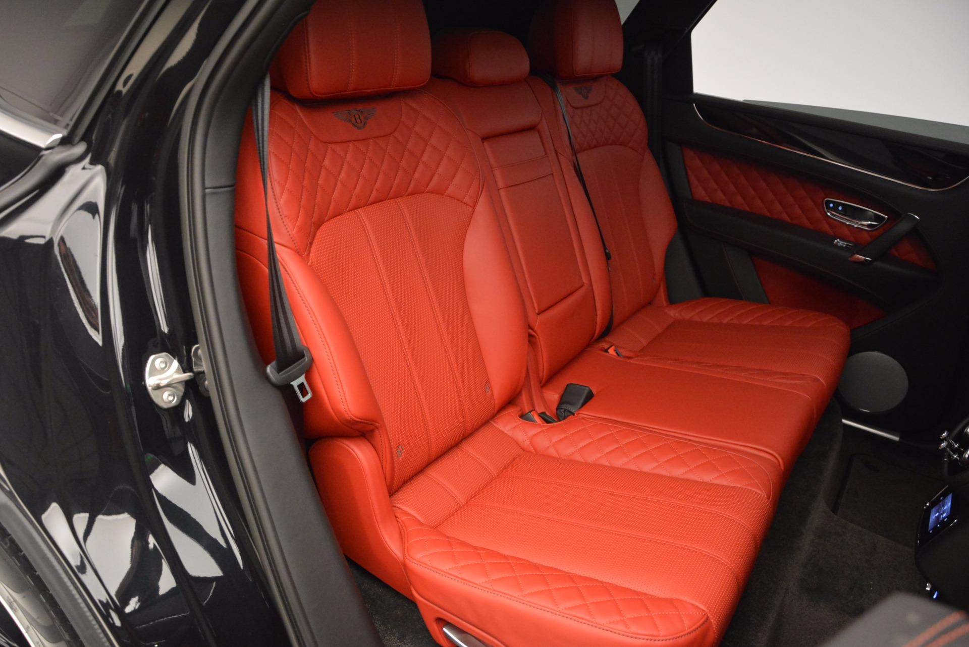 New 2017 Bentley Bentayga  For Sale In Westport, CT 756_p52