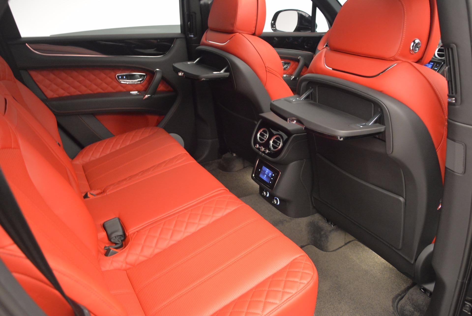 New 2017 Bentley Bentayga  For Sale In Westport, CT 756_p55