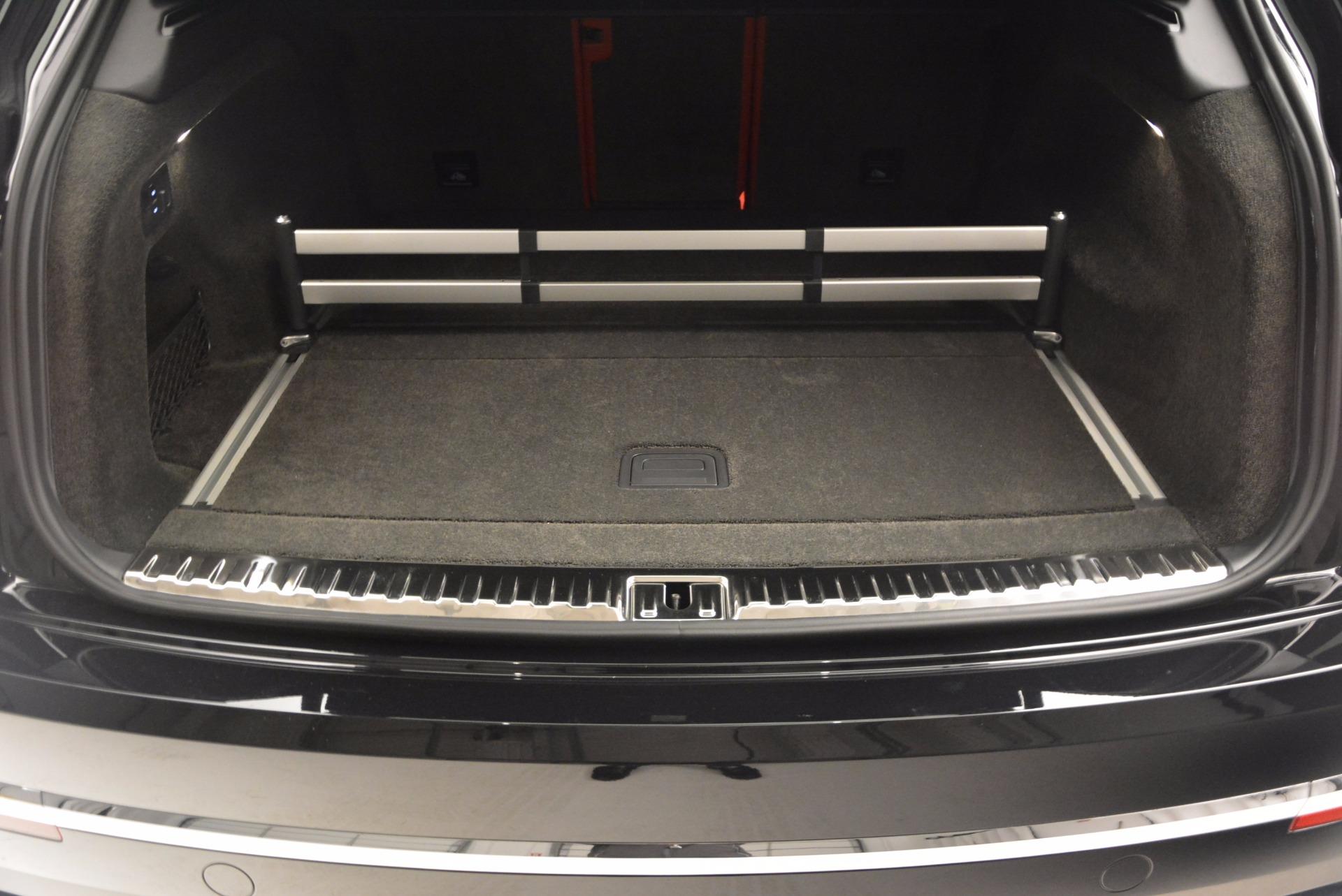 New 2017 Bentley Bentayga  For Sale In Westport, CT 756_p56
