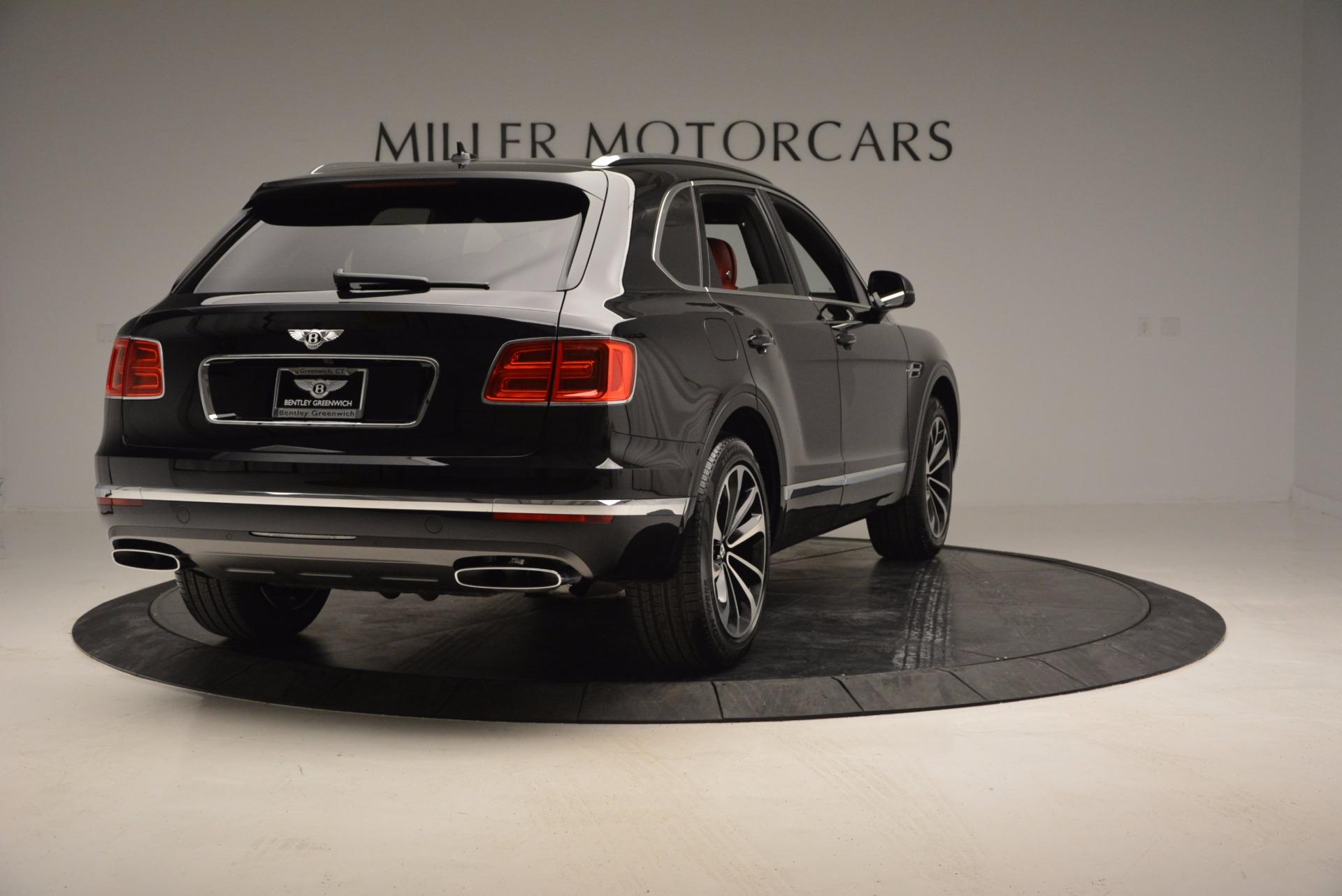 New 2017 Bentley Bentayga  For Sale In Westport, CT 756_p7
