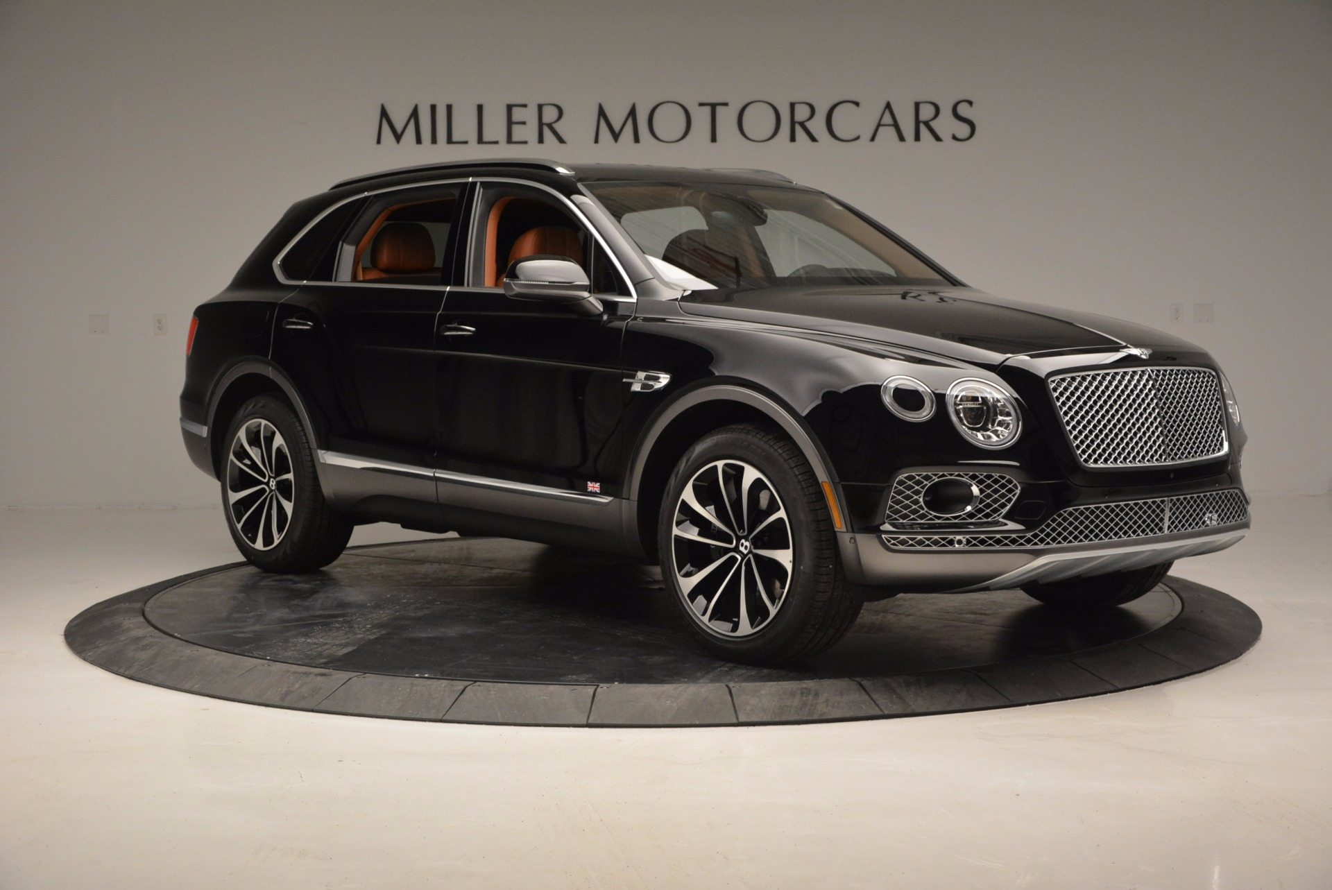 New 2017 Bentley Bentayga  For Sale In Westport, CT 757_p11