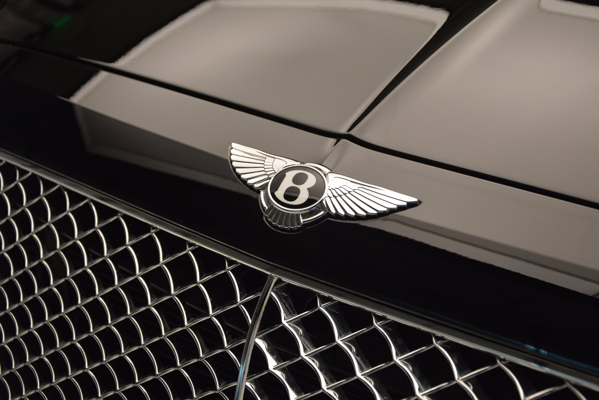 New 2017 Bentley Bentayga  For Sale In Westport, CT 757_p18