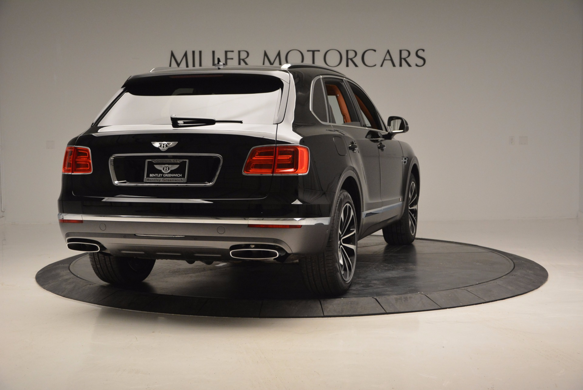 New 2017 Bentley Bentayga  For Sale In Westport, CT 757_p7