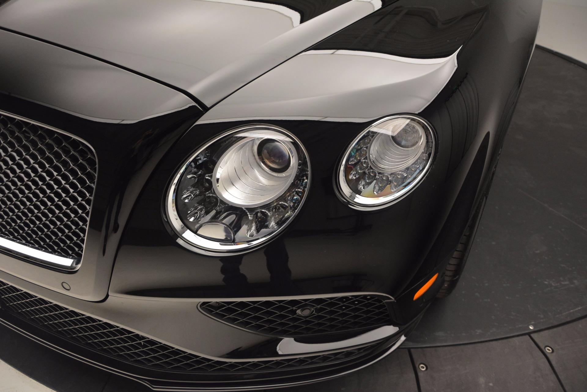 New 2017 Bentley Continental GT V8 S For Sale In Westport, CT 759_p26