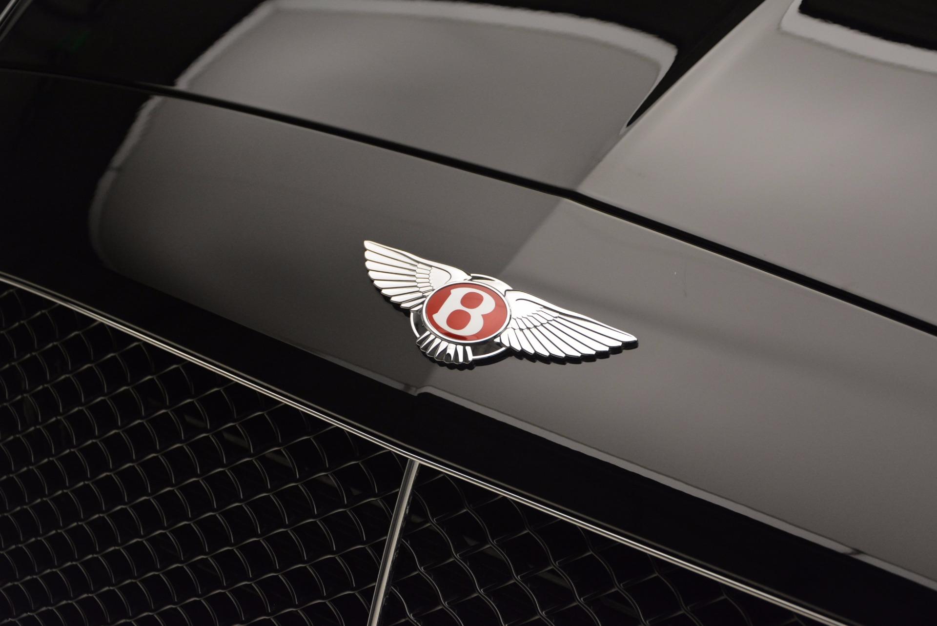 New 2017 Bentley Continental GT V8 S For Sale In Westport, CT 759_p27